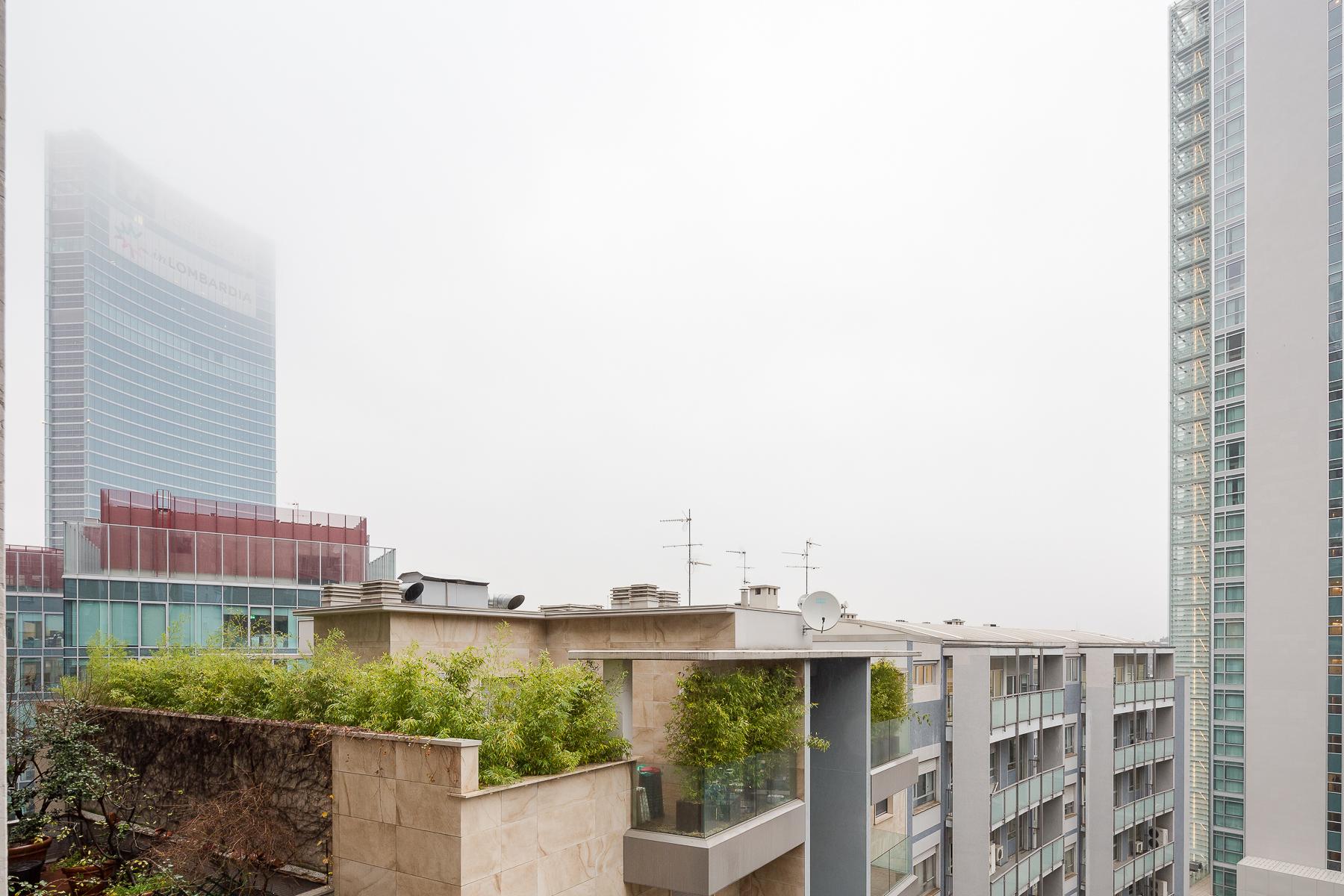 Appartamento in Vendita a Milano: 3 locali, 95 mq - Foto 25