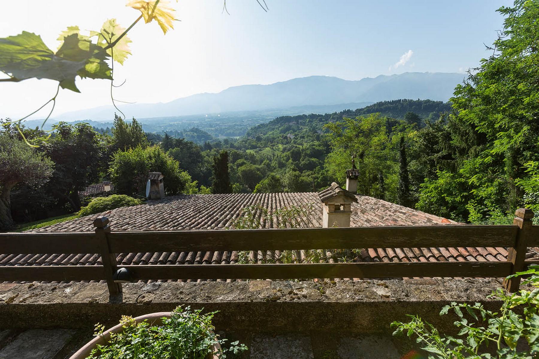 Villa in Vendita a Asolo: 5 locali, 350 mq - Foto 15