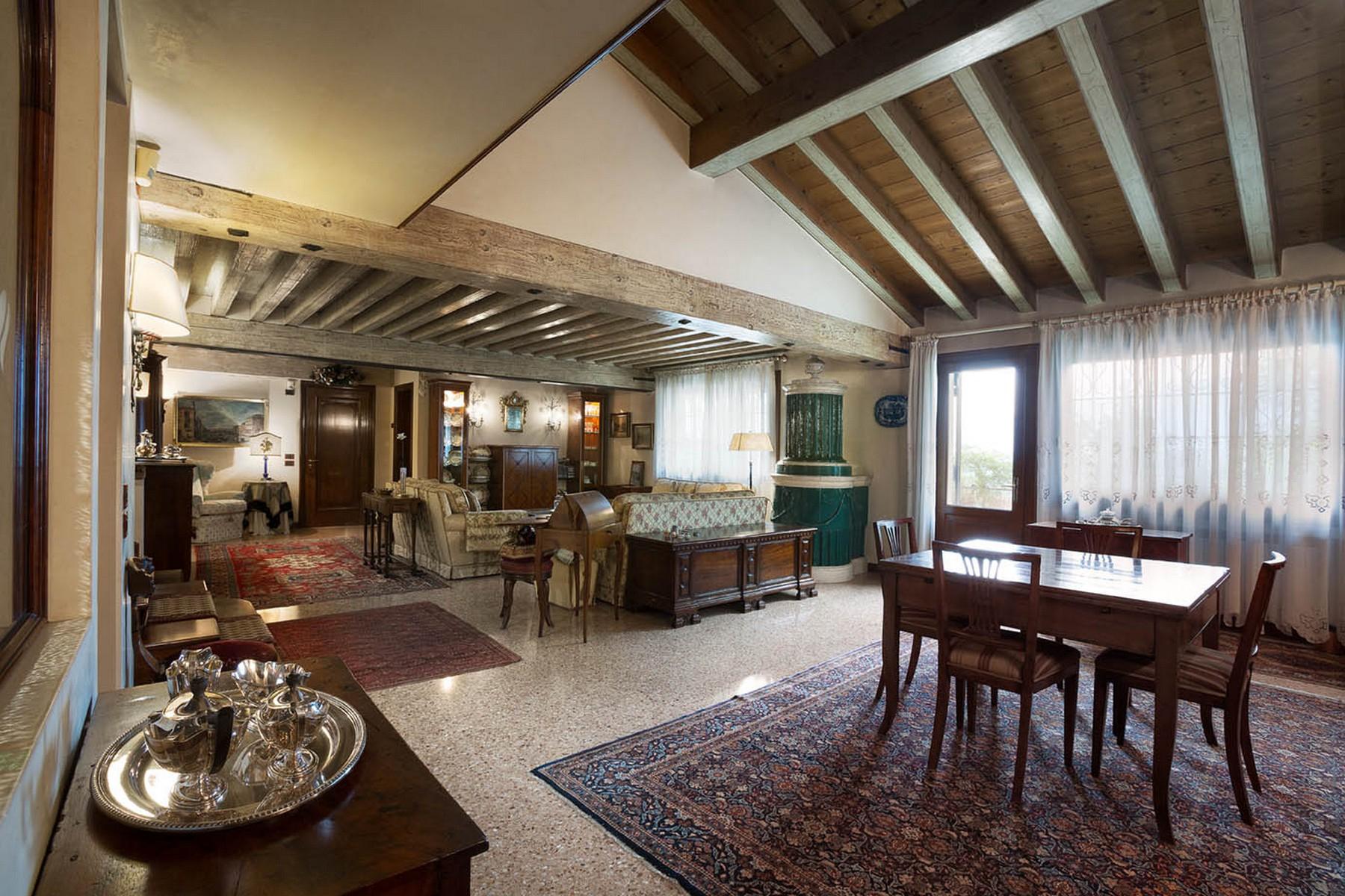 Villa in Vendita a Asolo: 5 locali, 350 mq - Foto 6