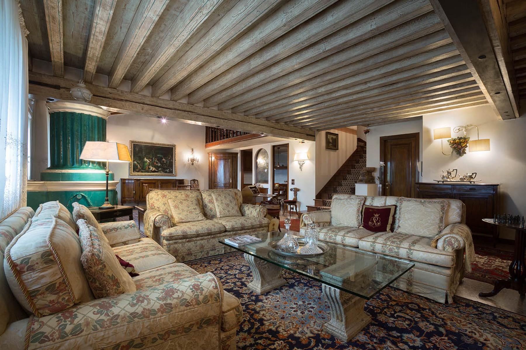 Villa in Vendita a Asolo: 5 locali, 350 mq - Foto 8
