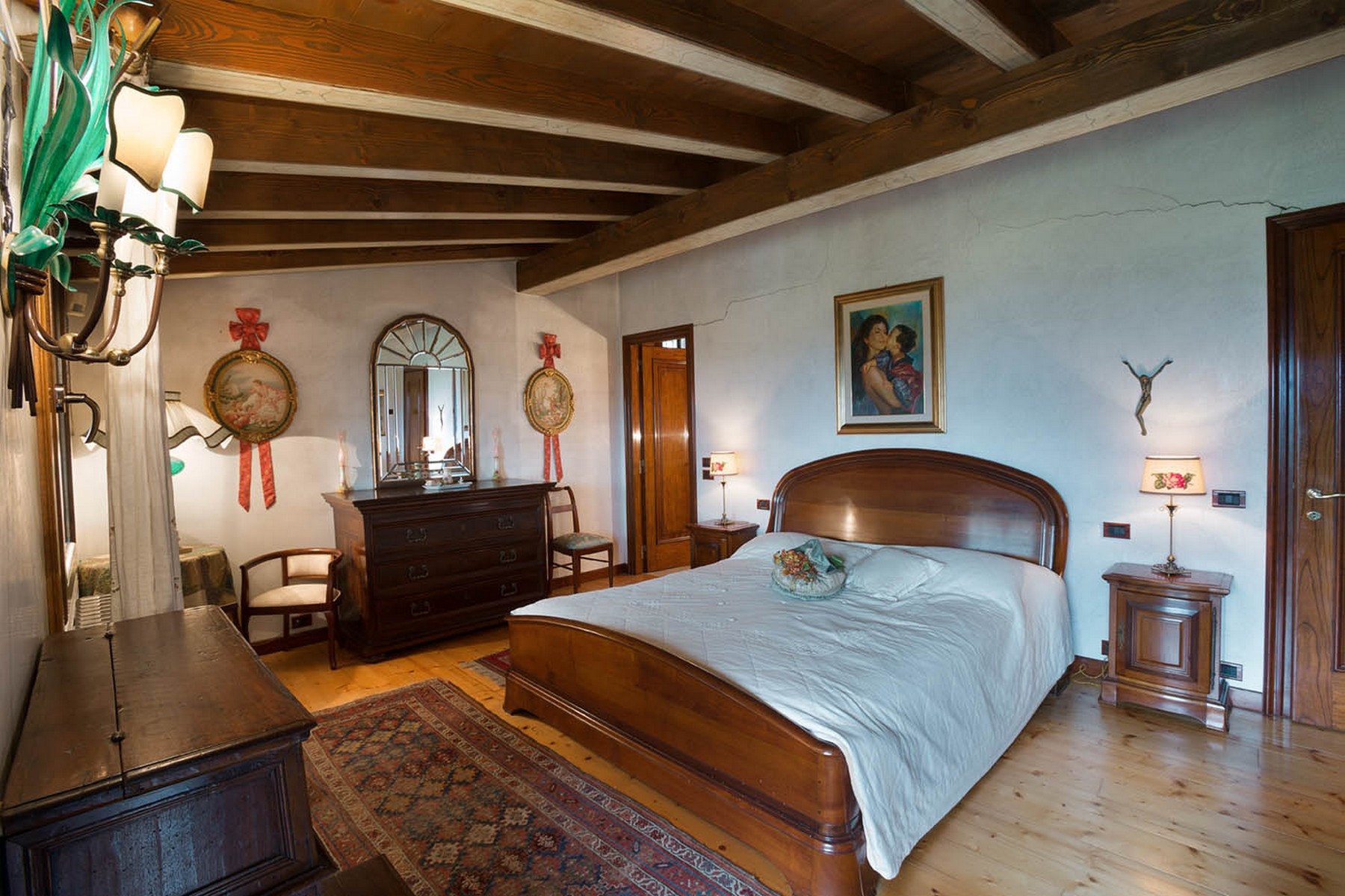 Villa in Vendita a Asolo: 5 locali, 350 mq - Foto 4