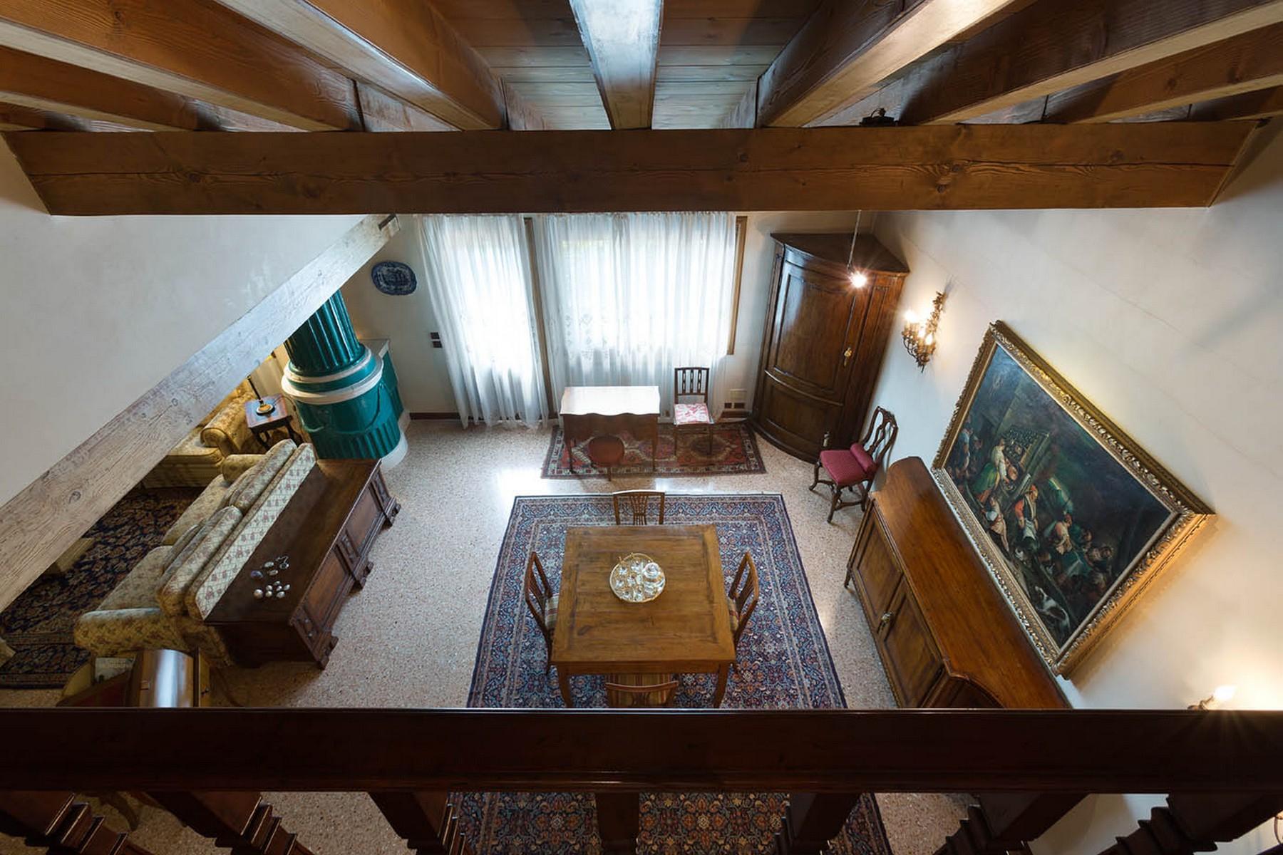Villa in Vendita a Asolo: 5 locali, 350 mq - Foto 24