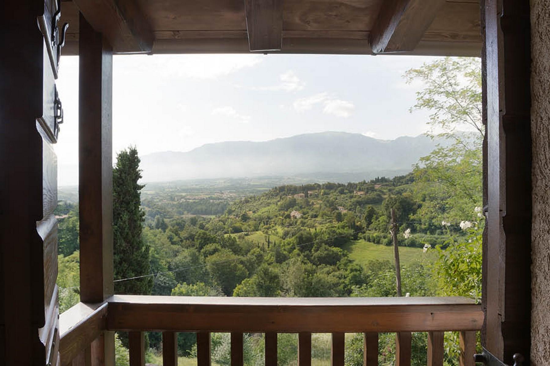 Villa in Vendita a Asolo: 5 locali, 350 mq - Foto 25