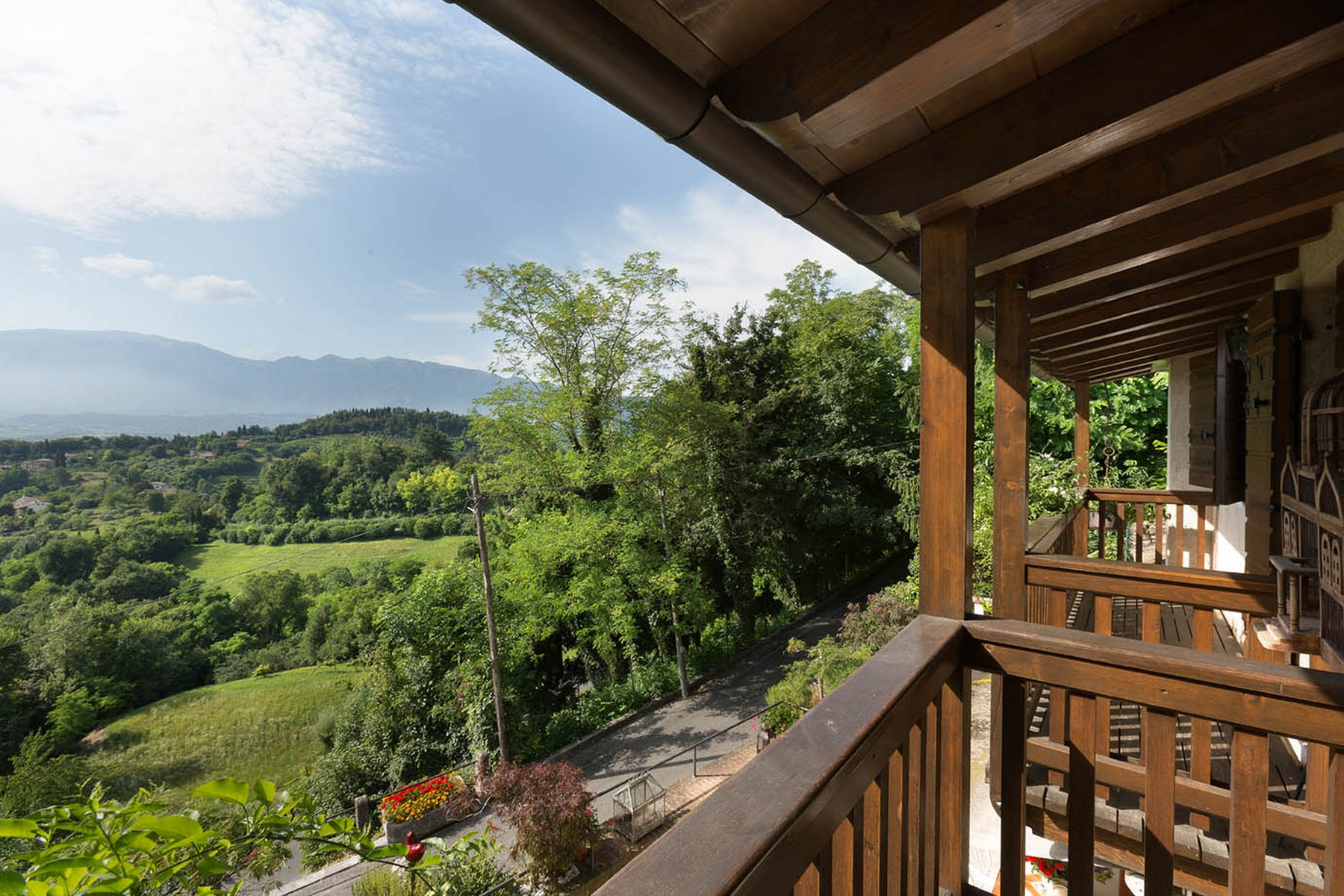 Villa in Vendita a Asolo: 5 locali, 350 mq - Foto 2