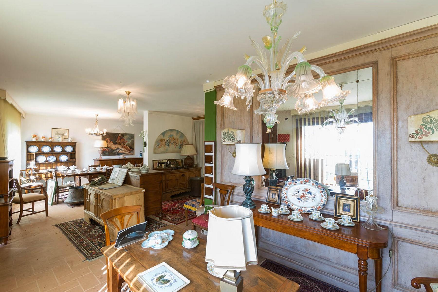 Villa in Vendita a Asolo: 5 locali, 350 mq - Foto 9