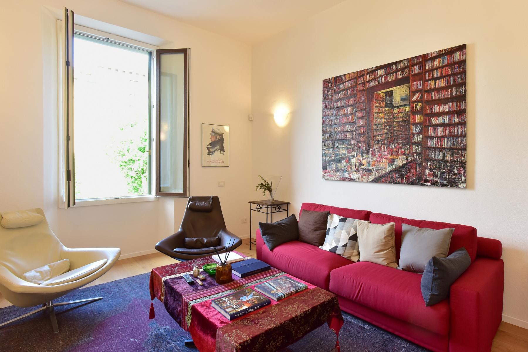 Appartamento in Affitto a Firenze: 4 locali, 145 mq - Foto 5