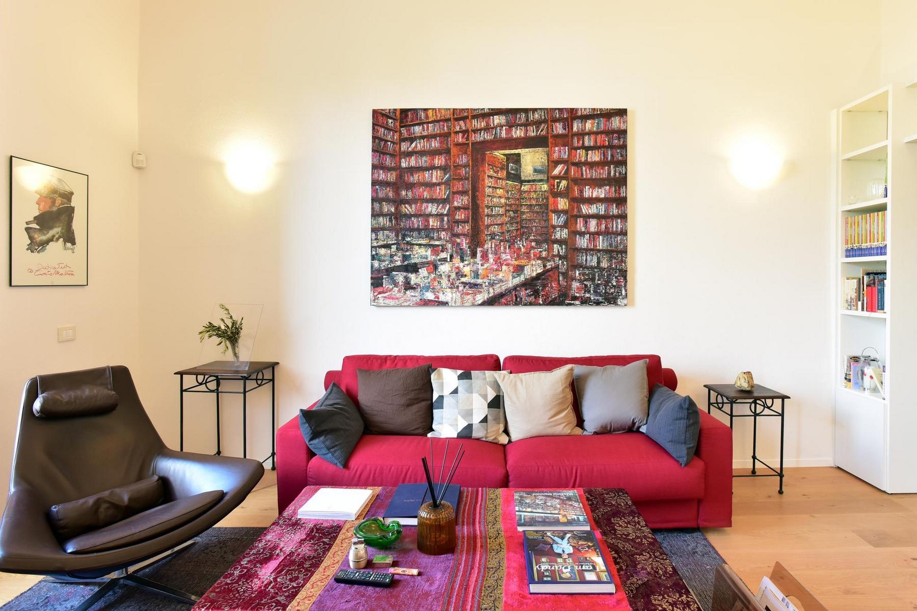 Appartamento in Affitto a Firenze: 4 locali, 145 mq - Foto 2