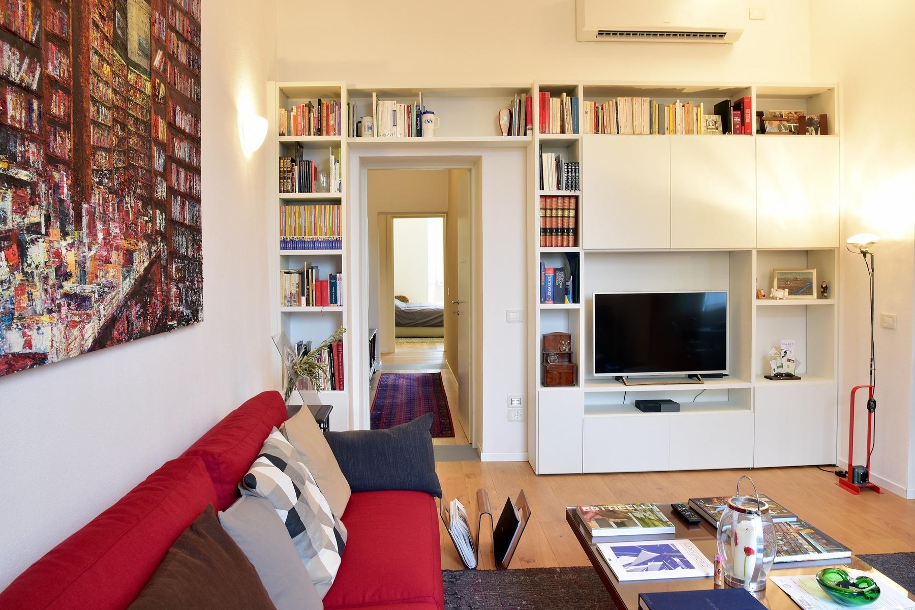 Appartamento in Affitto a Firenze: 4 locali, 145 mq - Foto 3