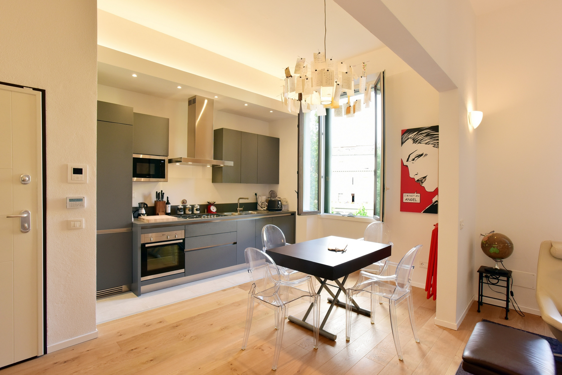 Appartamento in Affitto a Firenze: 4 locali, 145 mq - Foto 7