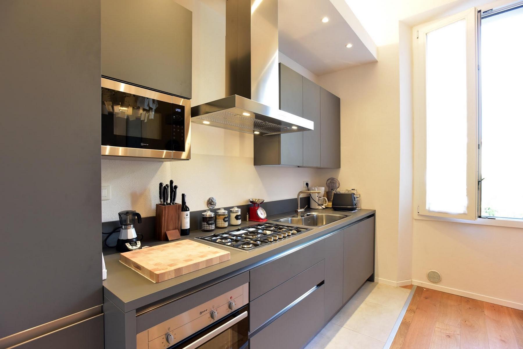 Appartamento in Affitto a Firenze: 4 locali, 145 mq - Foto 8