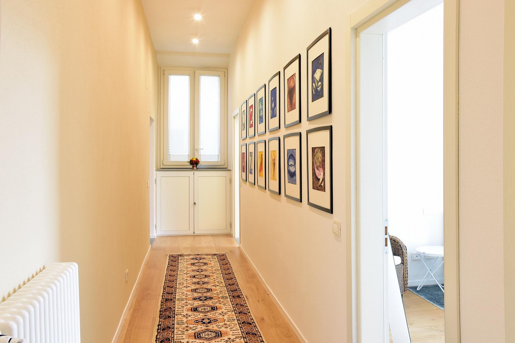 Appartamento in Affitto a Firenze: 4 locali, 145 mq - Foto 9