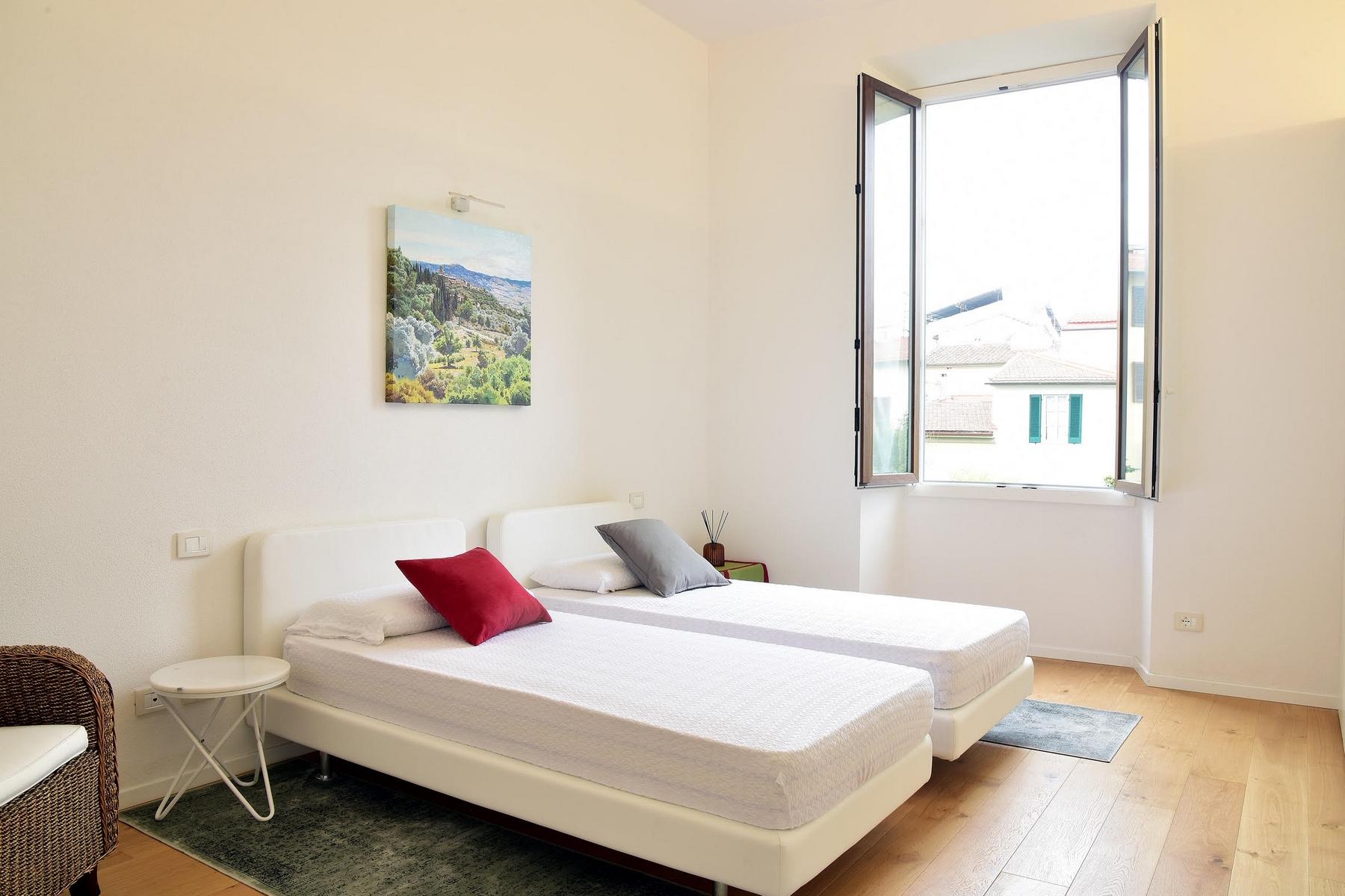 Appartamento in Affitto a Firenze: 4 locali, 145 mq - Foto 12