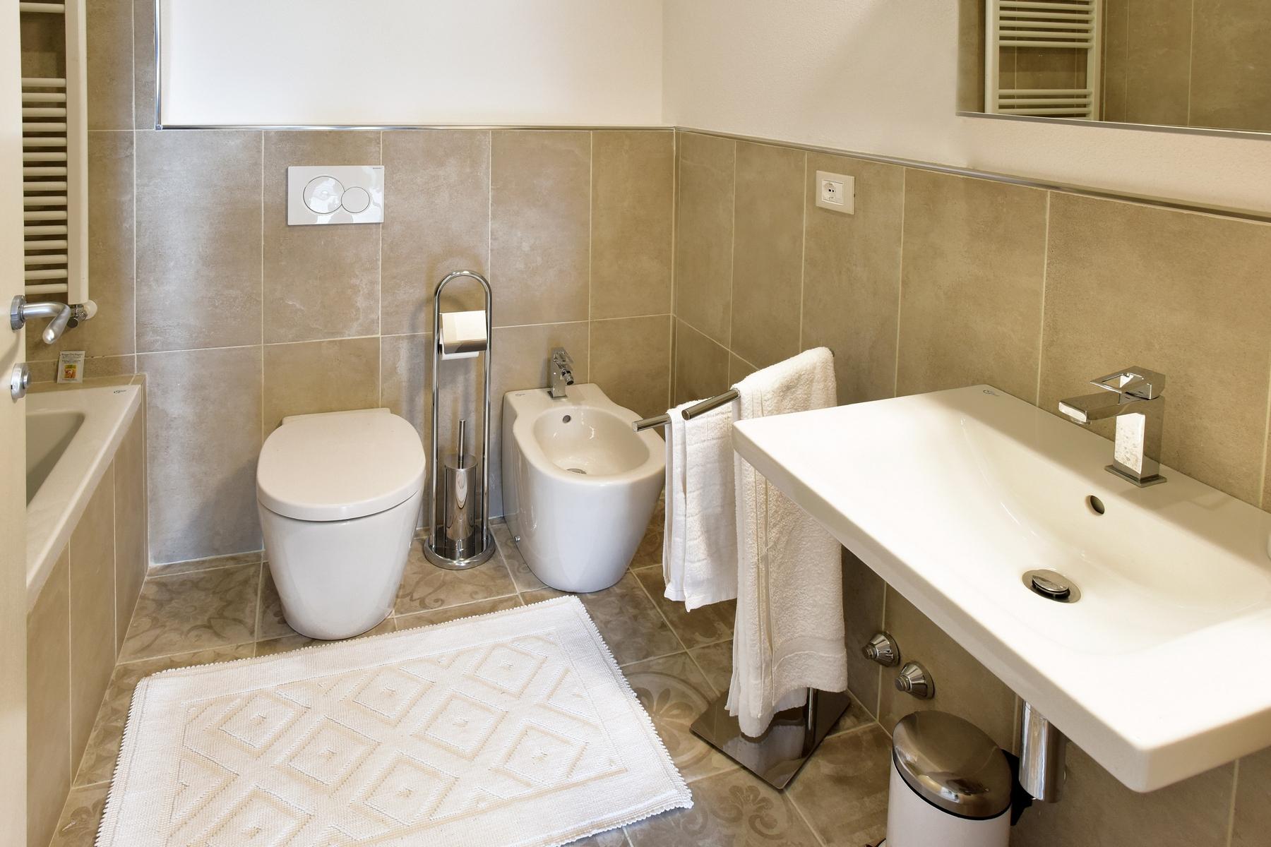 Appartamento in Affitto a Firenze: 4 locali, 145 mq - Foto 14