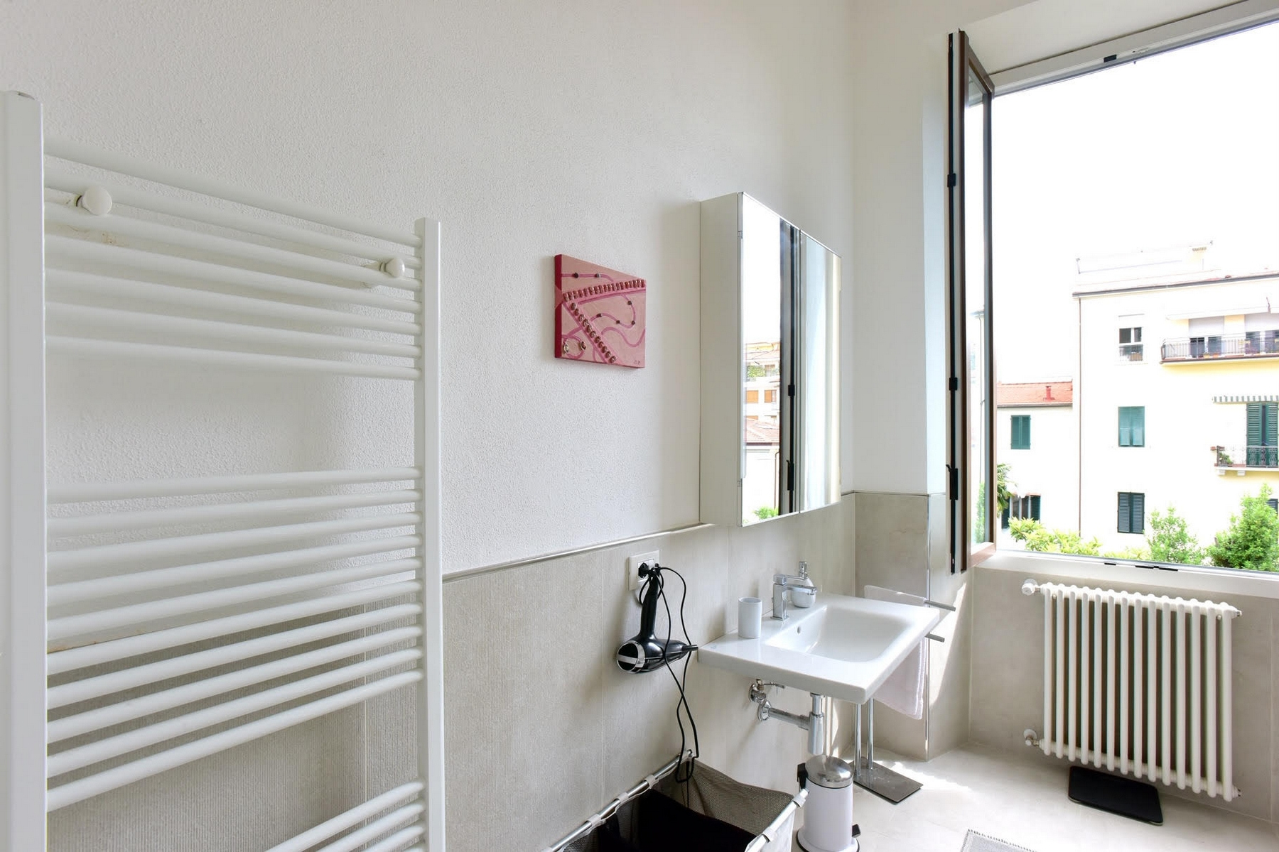 Appartamento in Affitto a Firenze: 4 locali, 145 mq - Foto 15