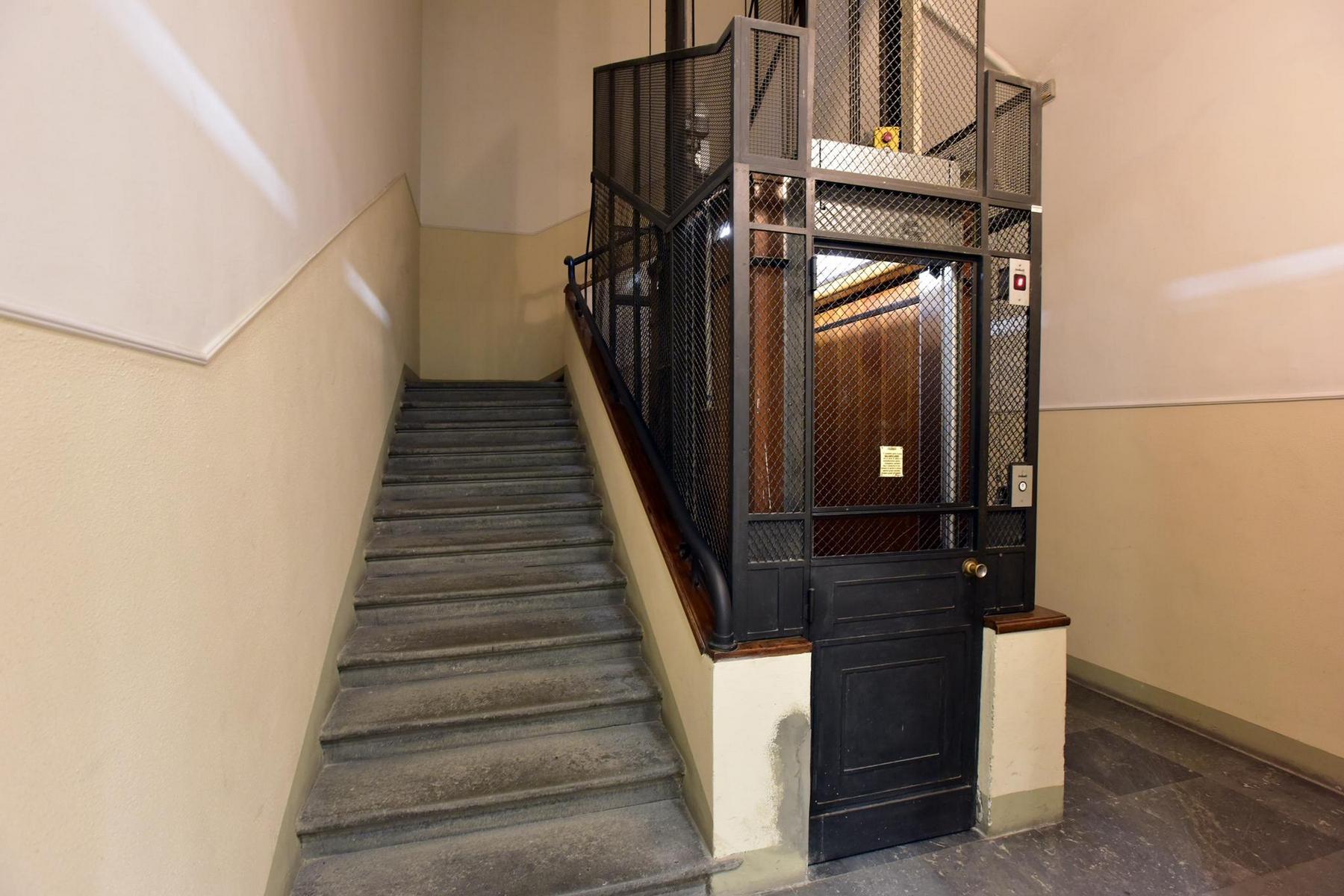Appartamento in Affitto a Firenze: 4 locali, 145 mq - Foto 17