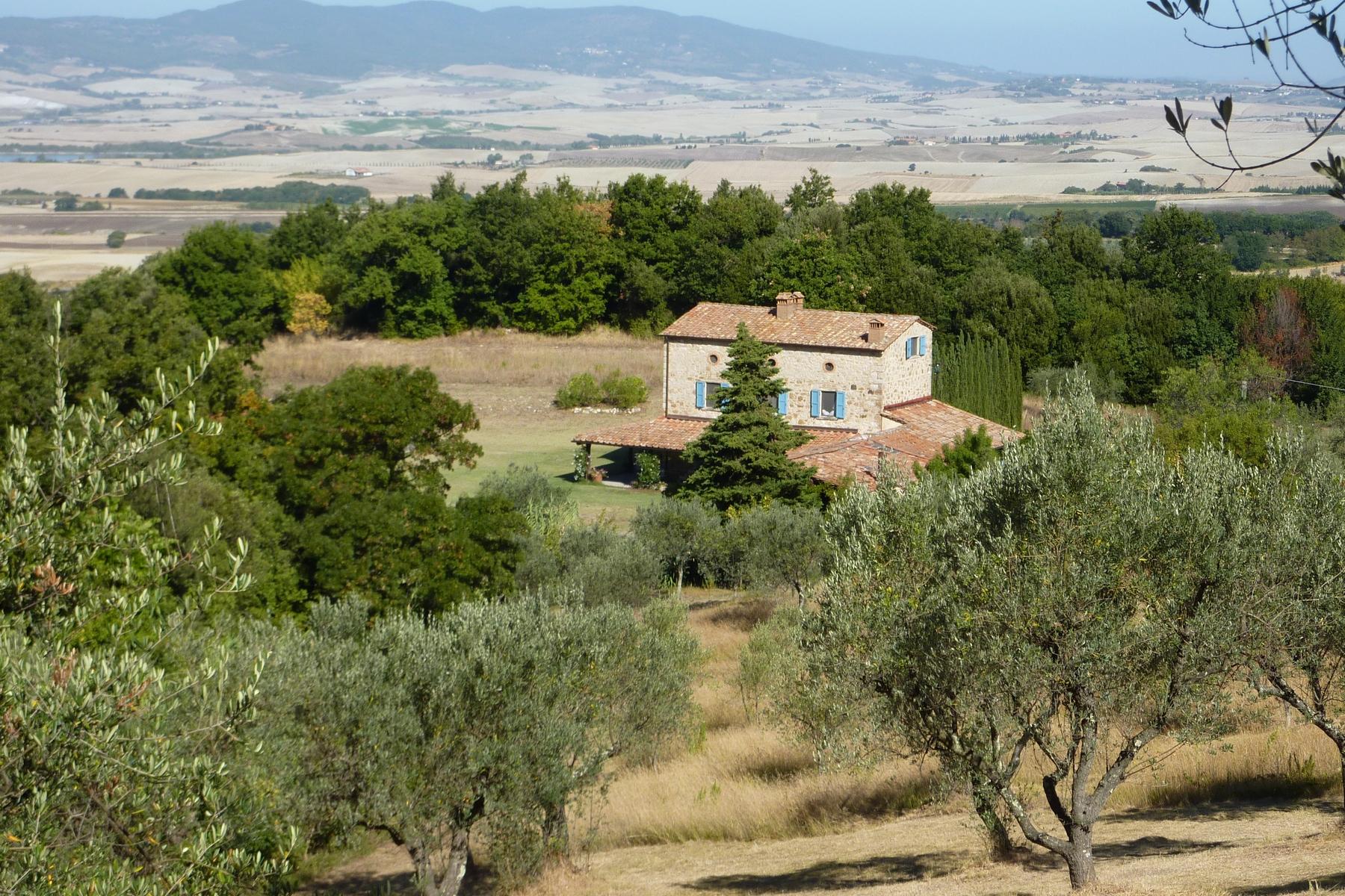 Villa in Vendita a Santa Luce: 5 locali, 270 mq - Foto 19