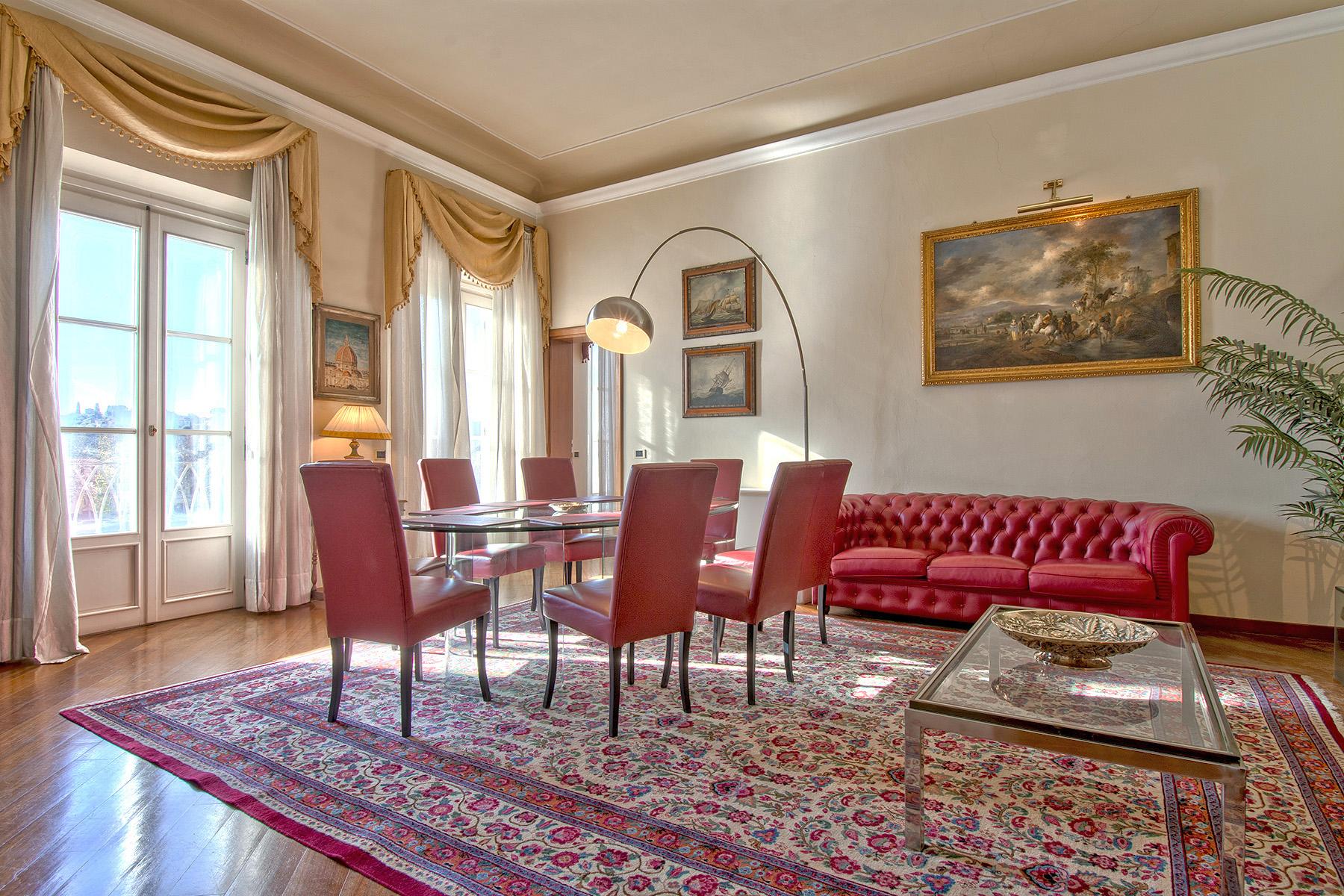 Appartamento in Vendita a Firenze Centro: 5 locali, 300 mq