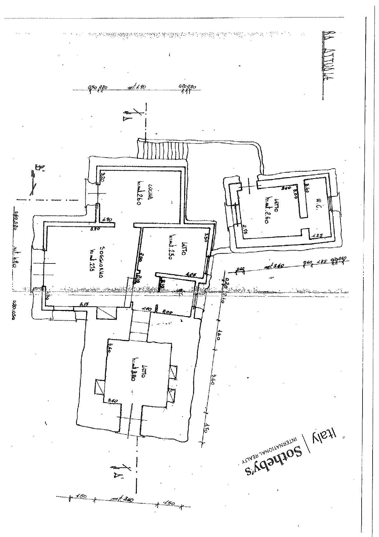 Casa indipendente in Vendita a Gagliano Del Capo: 5 locali, 290 mq - Foto 26