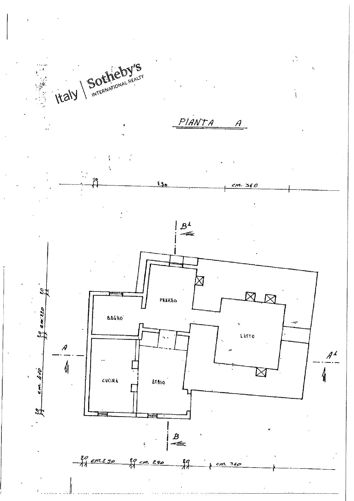Casa indipendente in Vendita a Gagliano Del Capo: 5 locali, 290 mq - Foto 27