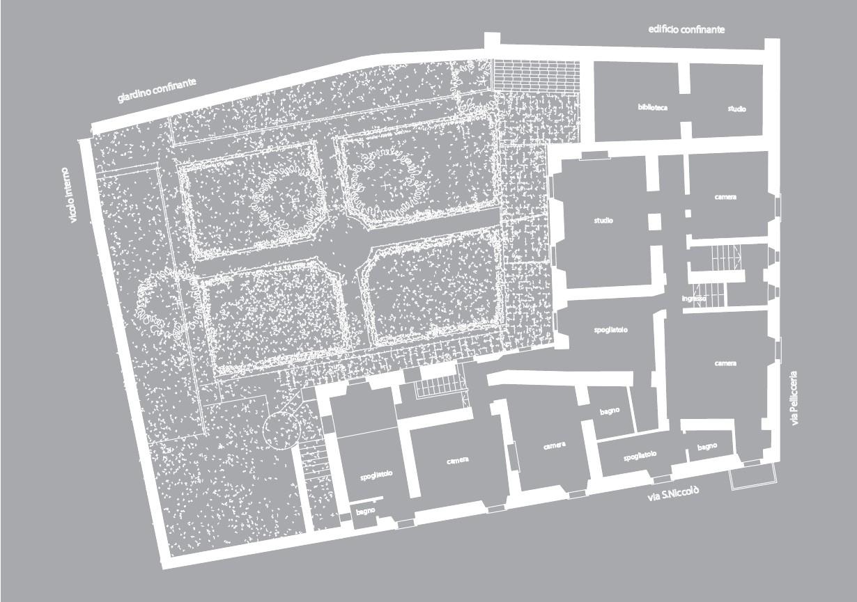Palazzo in Vendita a Arezzo: 5 locali, 1140 mq - Foto 27
