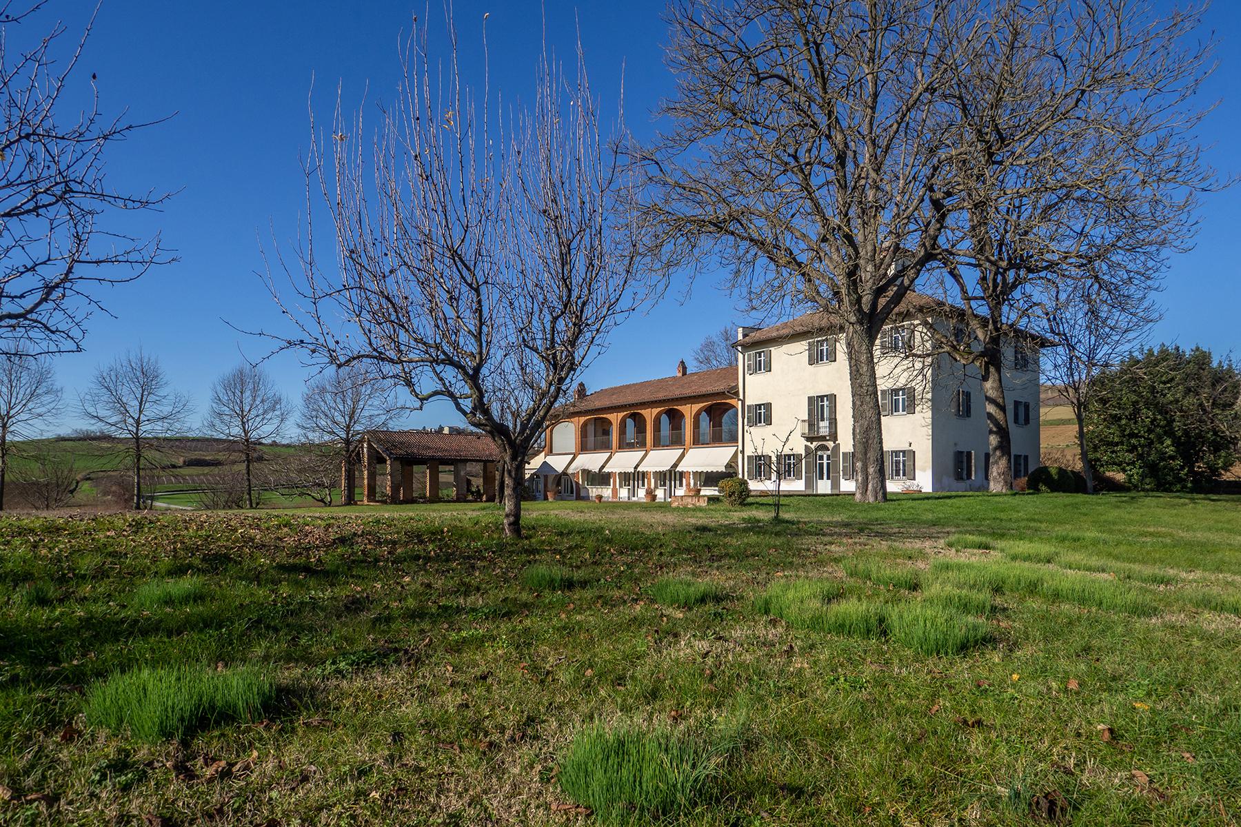 Villa in Vendita a Lu cascina vallonia
