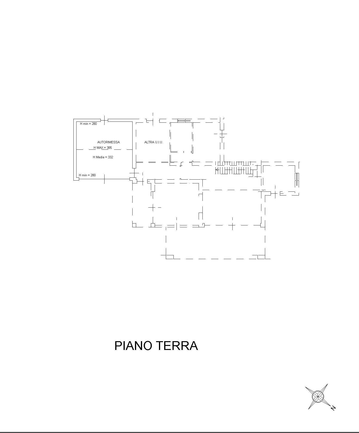 Villa in Vendita a Arona: 5 locali, 350 mq - Foto 28