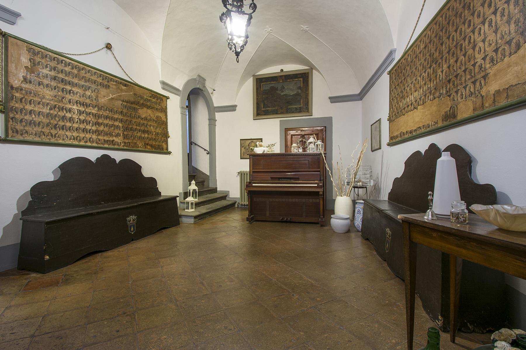 Palazzo in Vendita a Volterra via dei franceschini