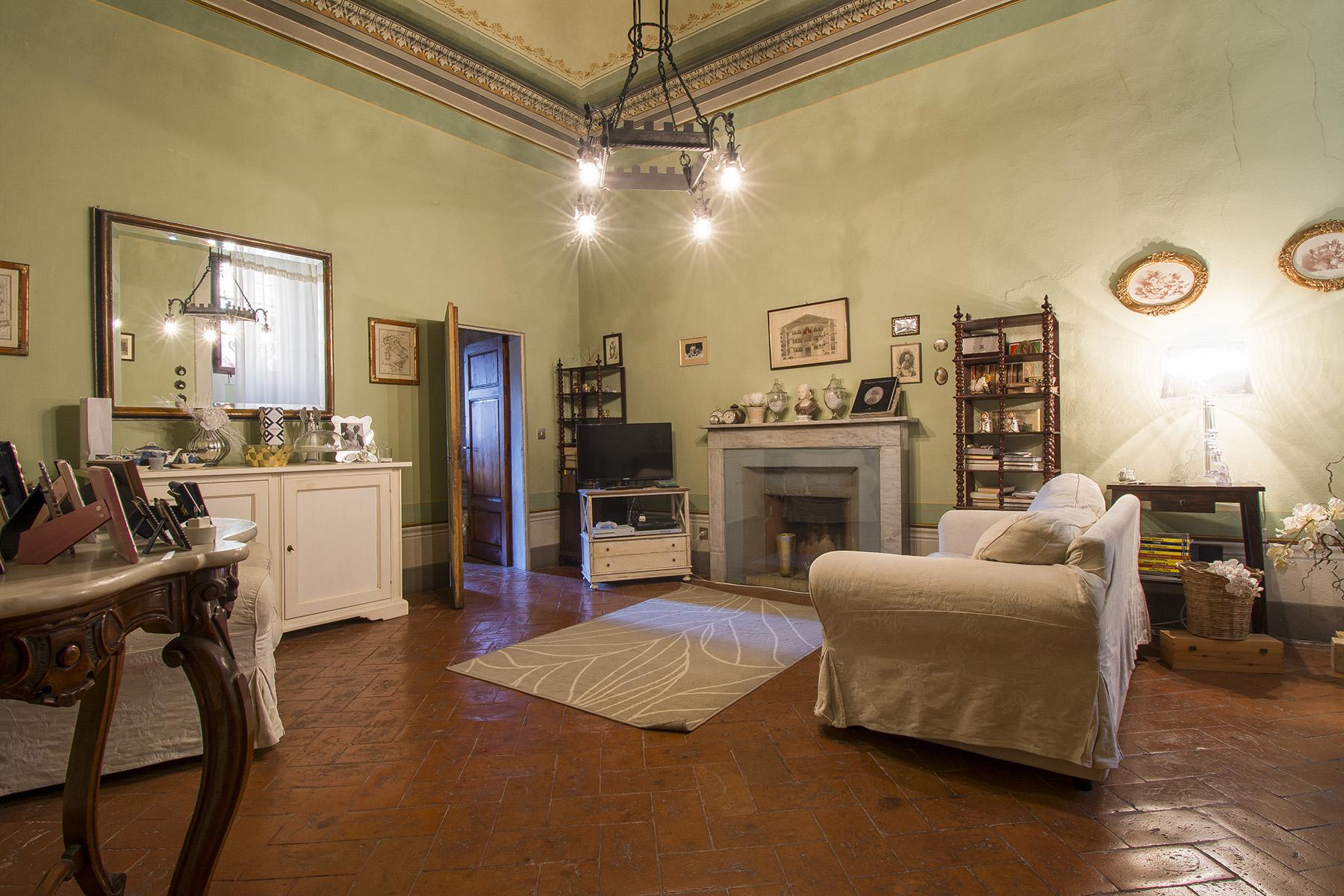 Palazzo in Vendita a Volterra: 5 locali, 600 mq - Foto 2