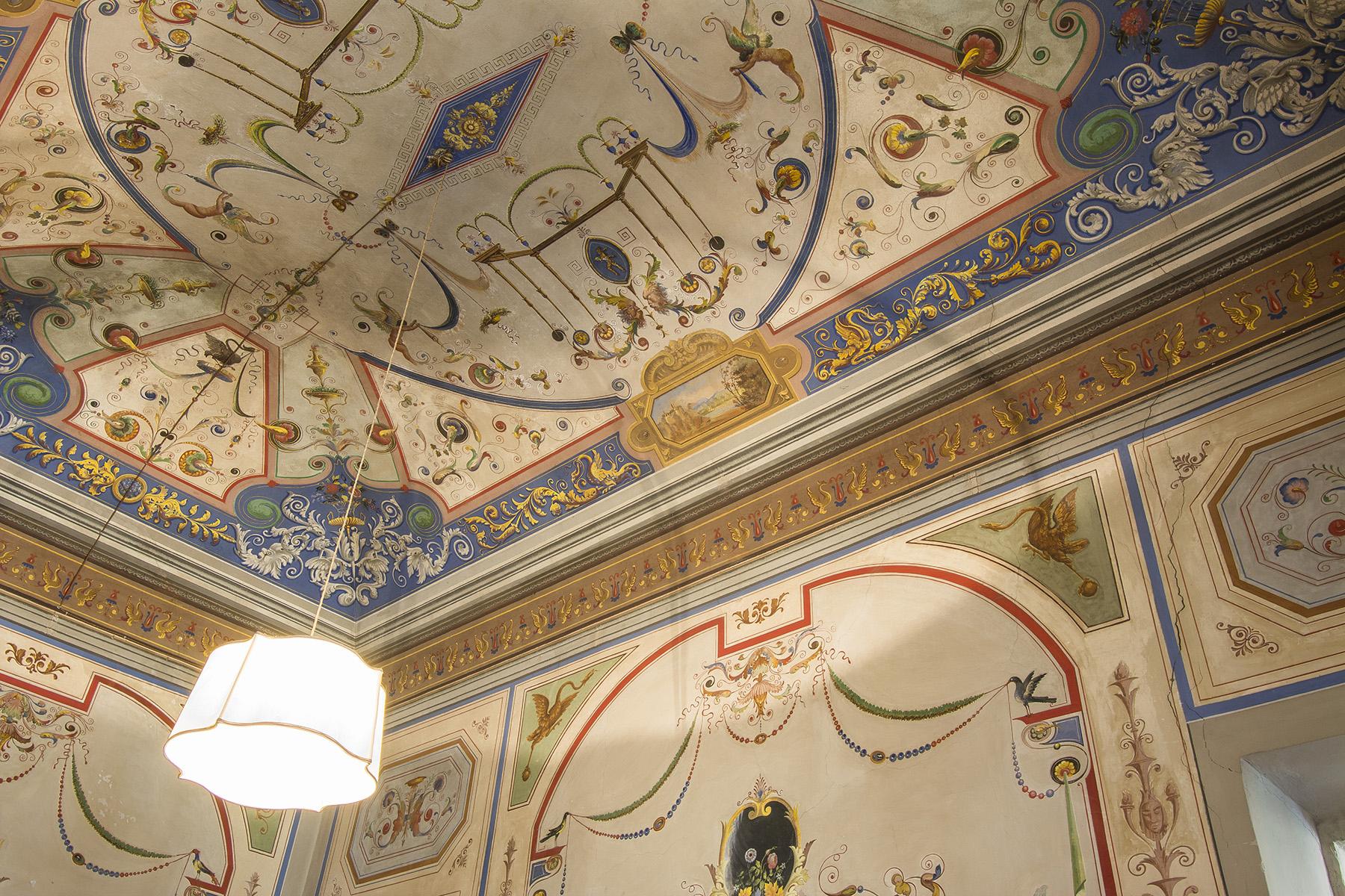 Palazzo in Vendita a Volterra: 5 locali, 600 mq - Foto 10