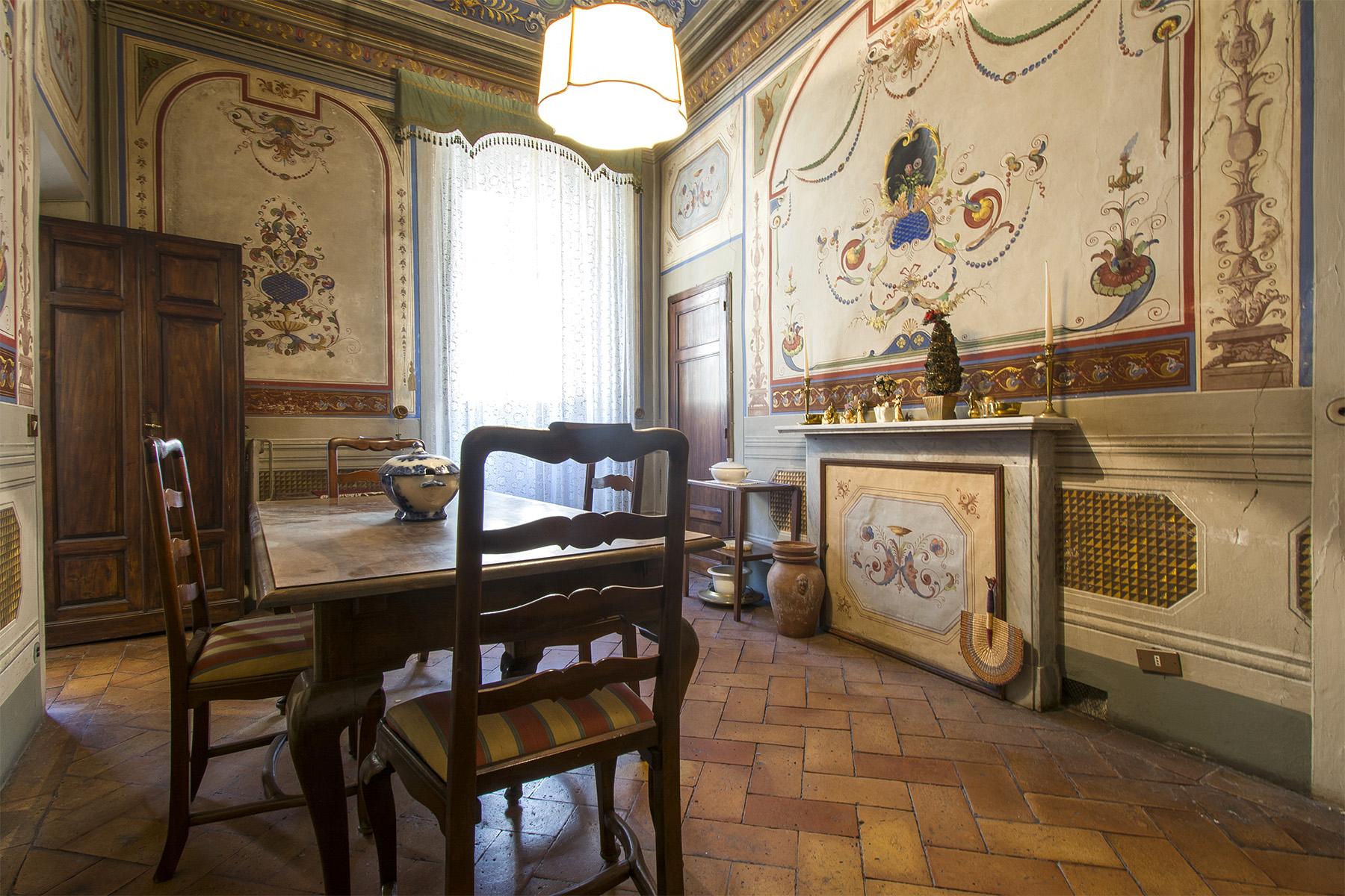 Palazzo in Vendita a Volterra: 5 locali, 600 mq - Foto 9