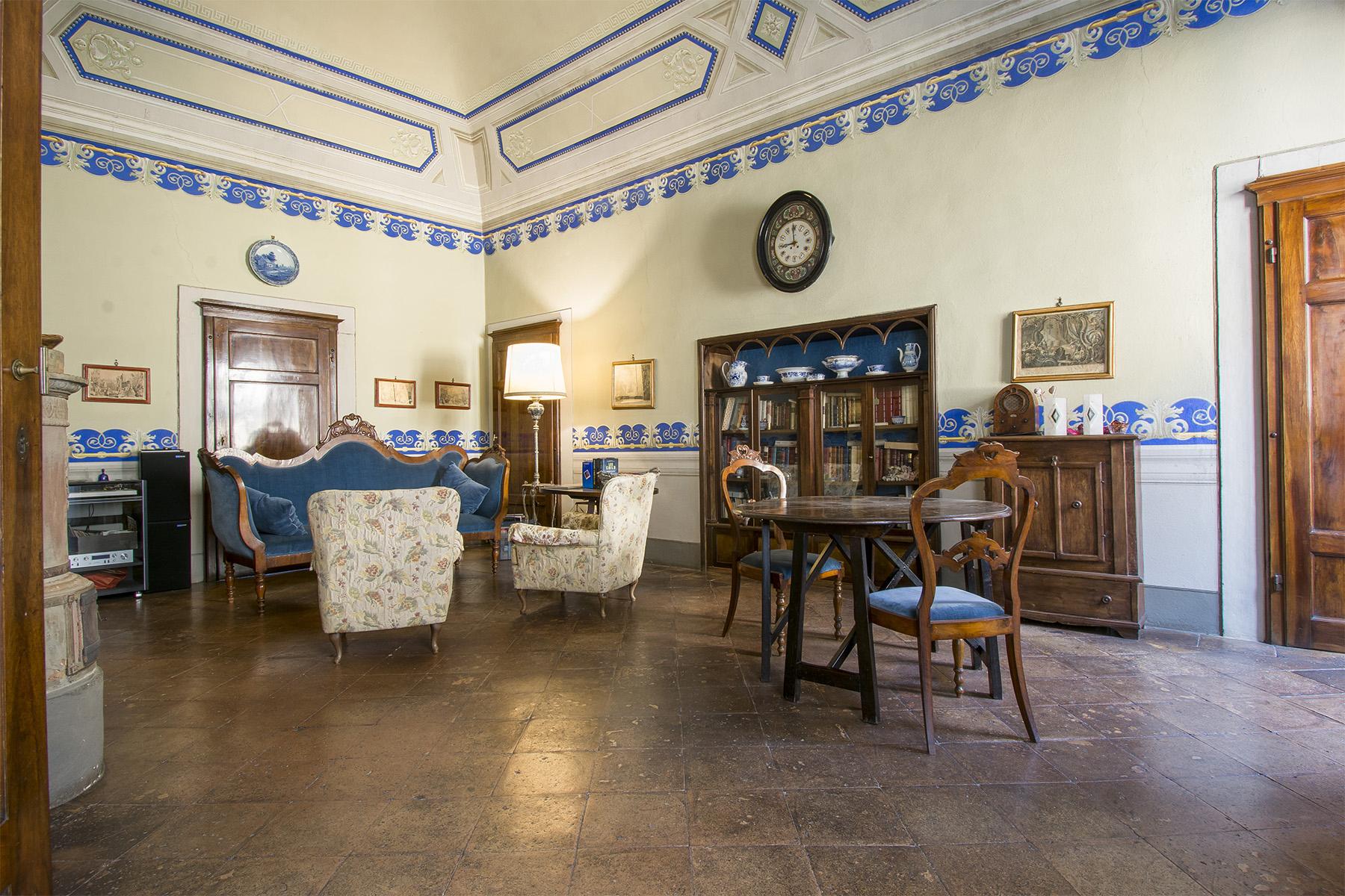 Palazzo in Vendita a Volterra: 5 locali, 600 mq - Foto 11