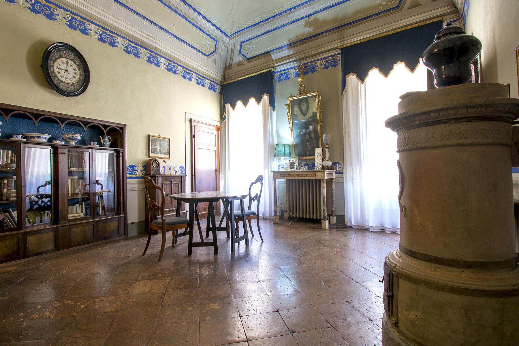 Palazzo in Vendita a Volterra: 5 locali, 600 mq - Foto 12
