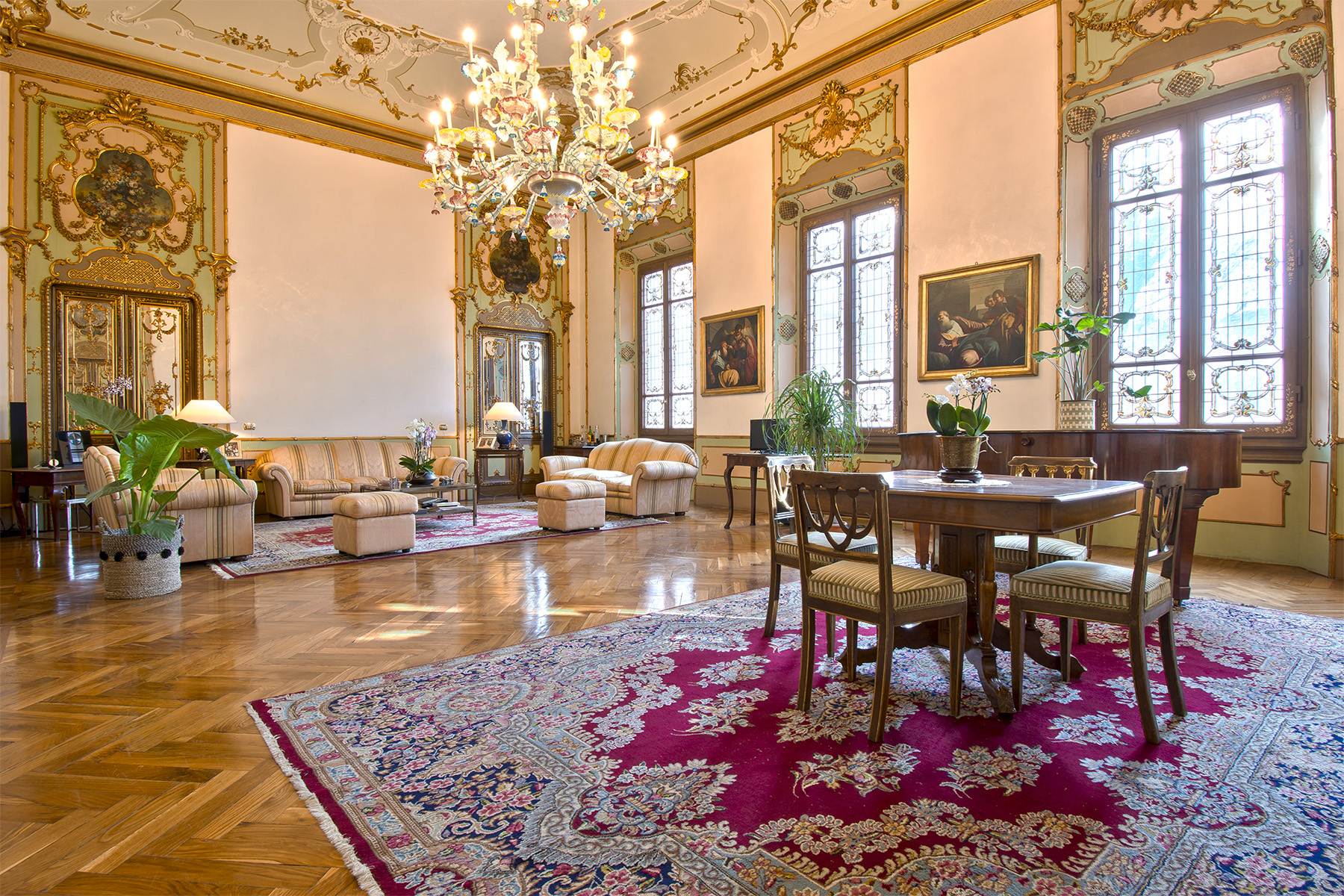Appartamento in Vendita a Firenze piazza d'azeglio