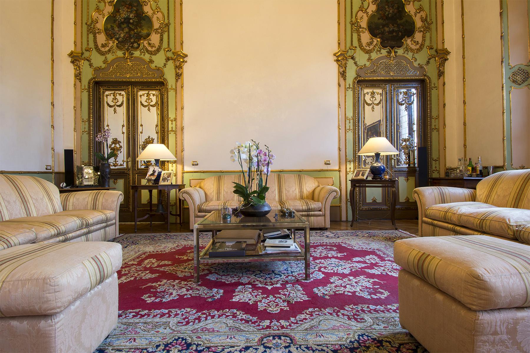 Appartamento in Vendita a Firenze: 5 locali, 680 mq - Foto 5