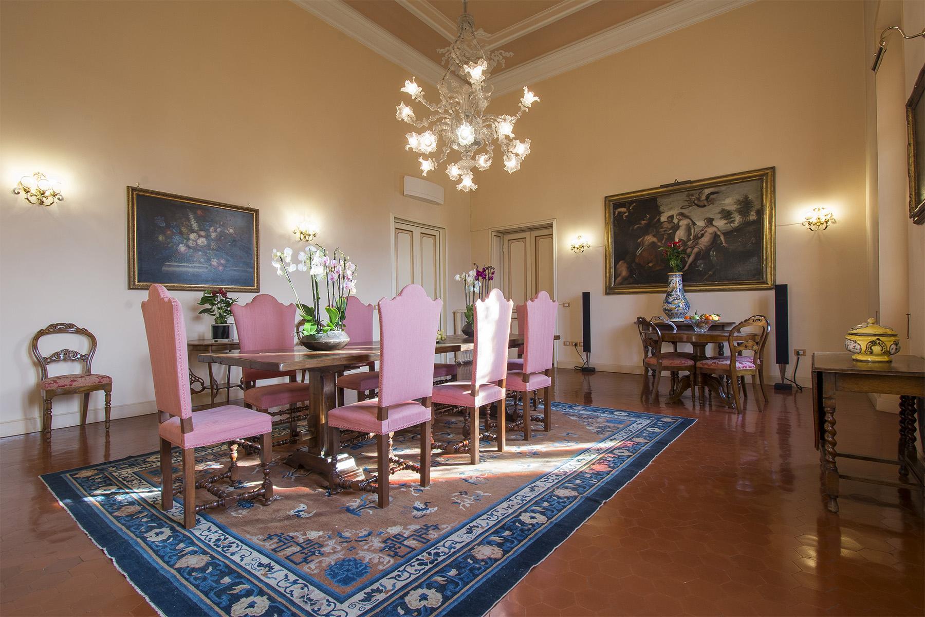 Appartamento in Vendita a Firenze: 5 locali, 680 mq - Foto 9