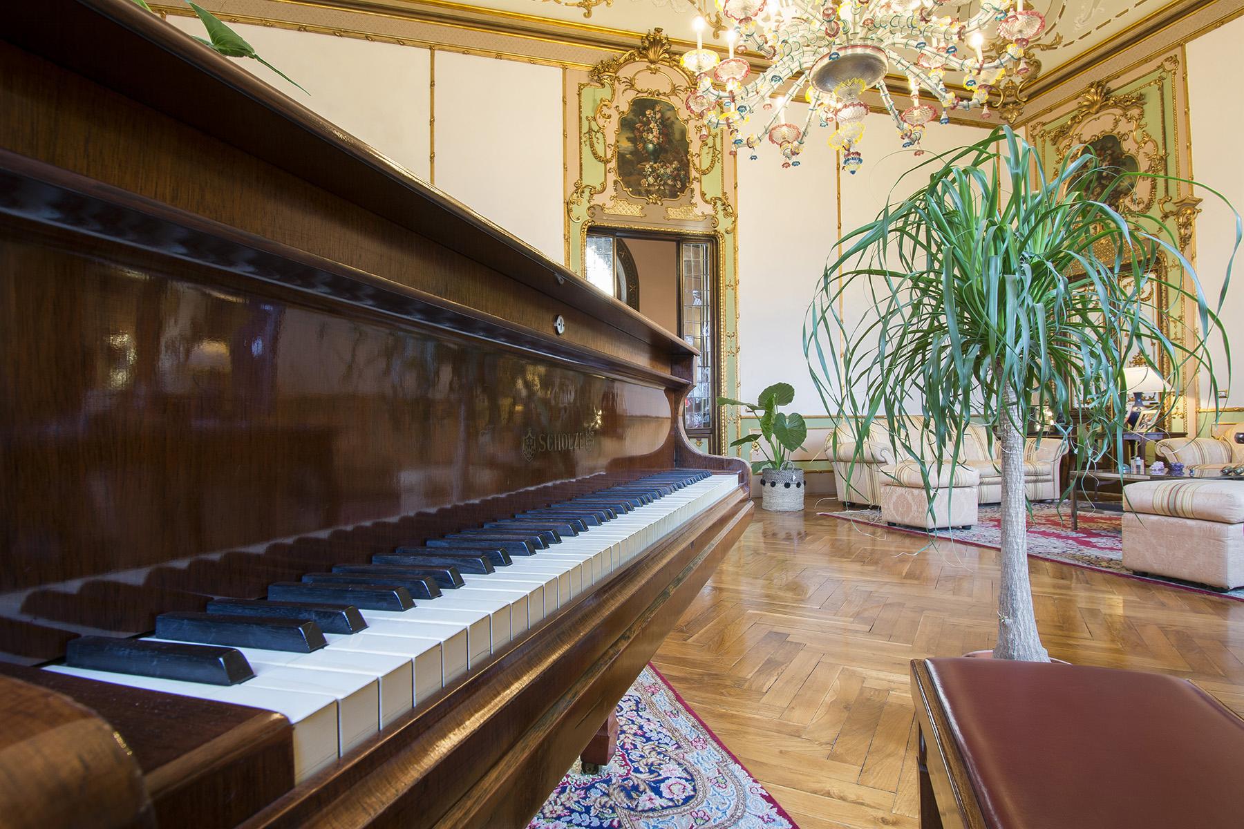 Appartamento in Vendita a Firenze: 5 locali, 680 mq - Foto 7