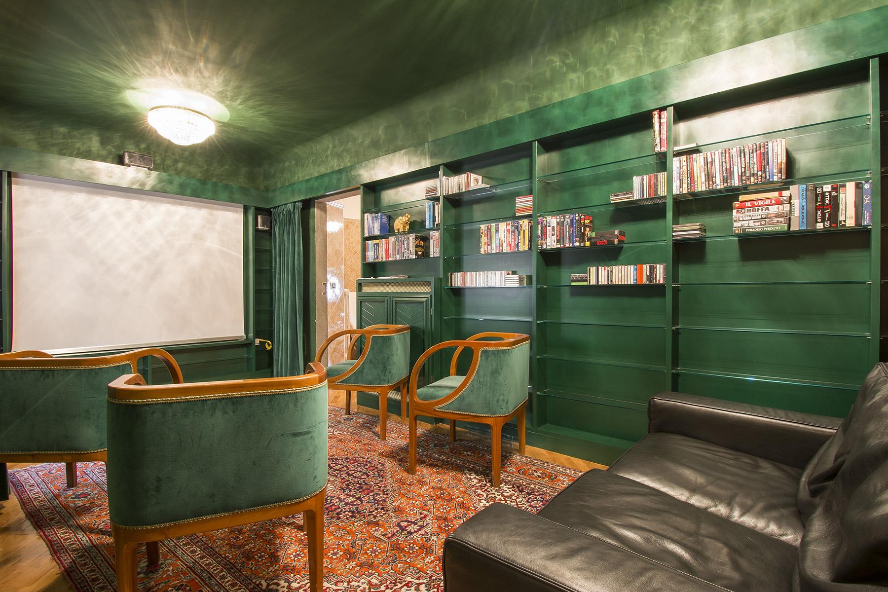 Appartamento in Vendita a Firenze: 5 locali, 680 mq - Foto 22