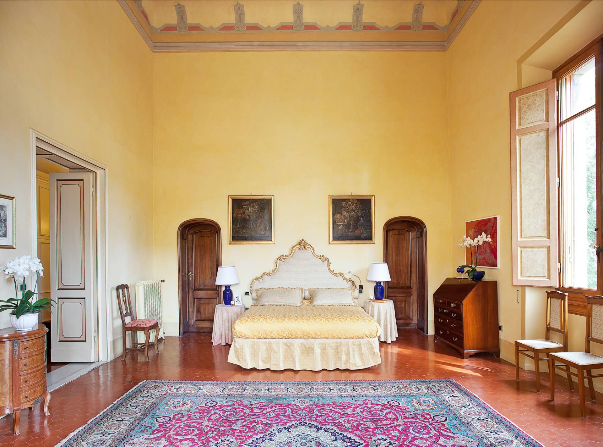 Appartamento in Vendita a Firenze: 5 locali, 680 mq - Foto 11