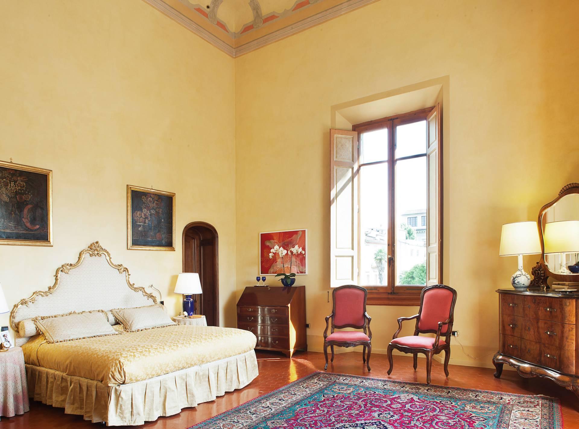 Appartamento in Vendita a Firenze: 5 locali, 680 mq - Foto 12