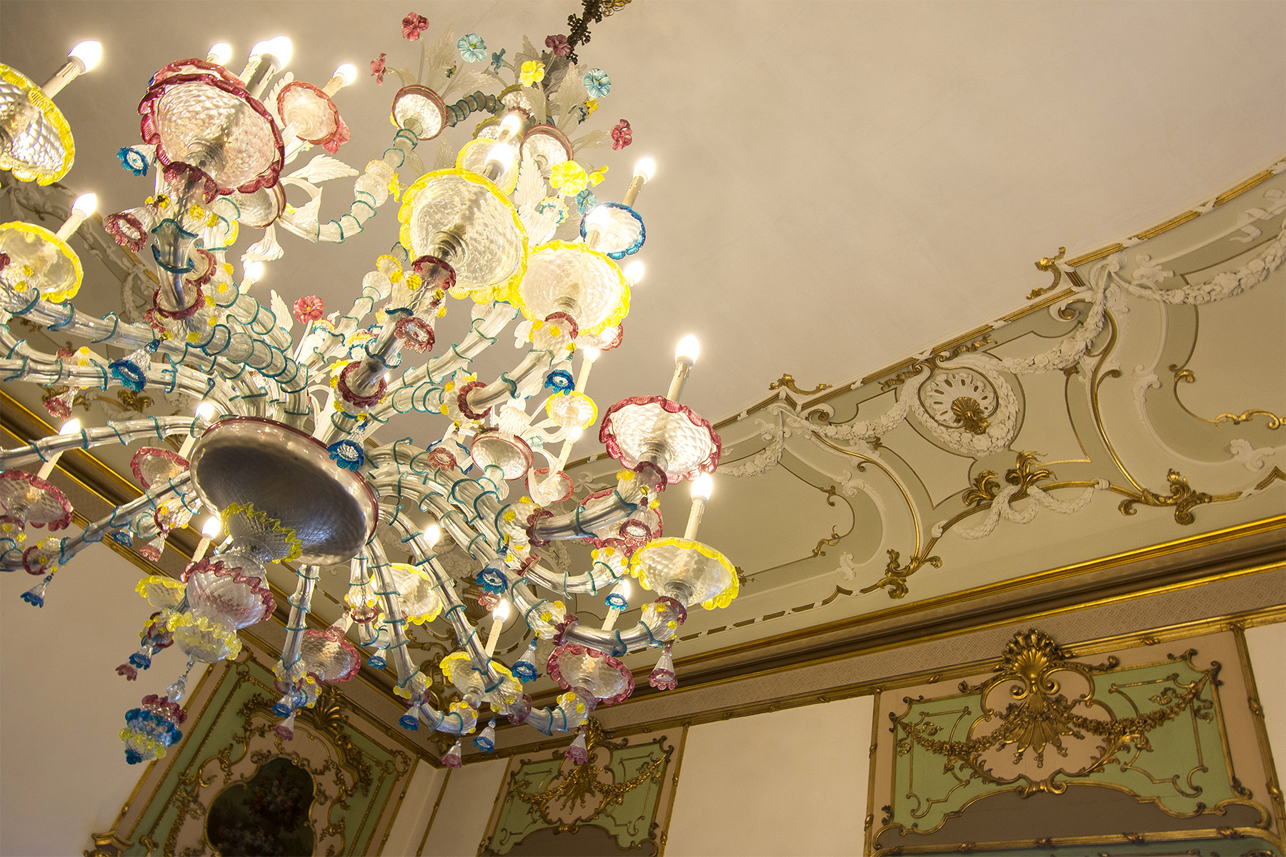 Appartamento in Vendita a Firenze: 5 locali, 680 mq - Foto 6