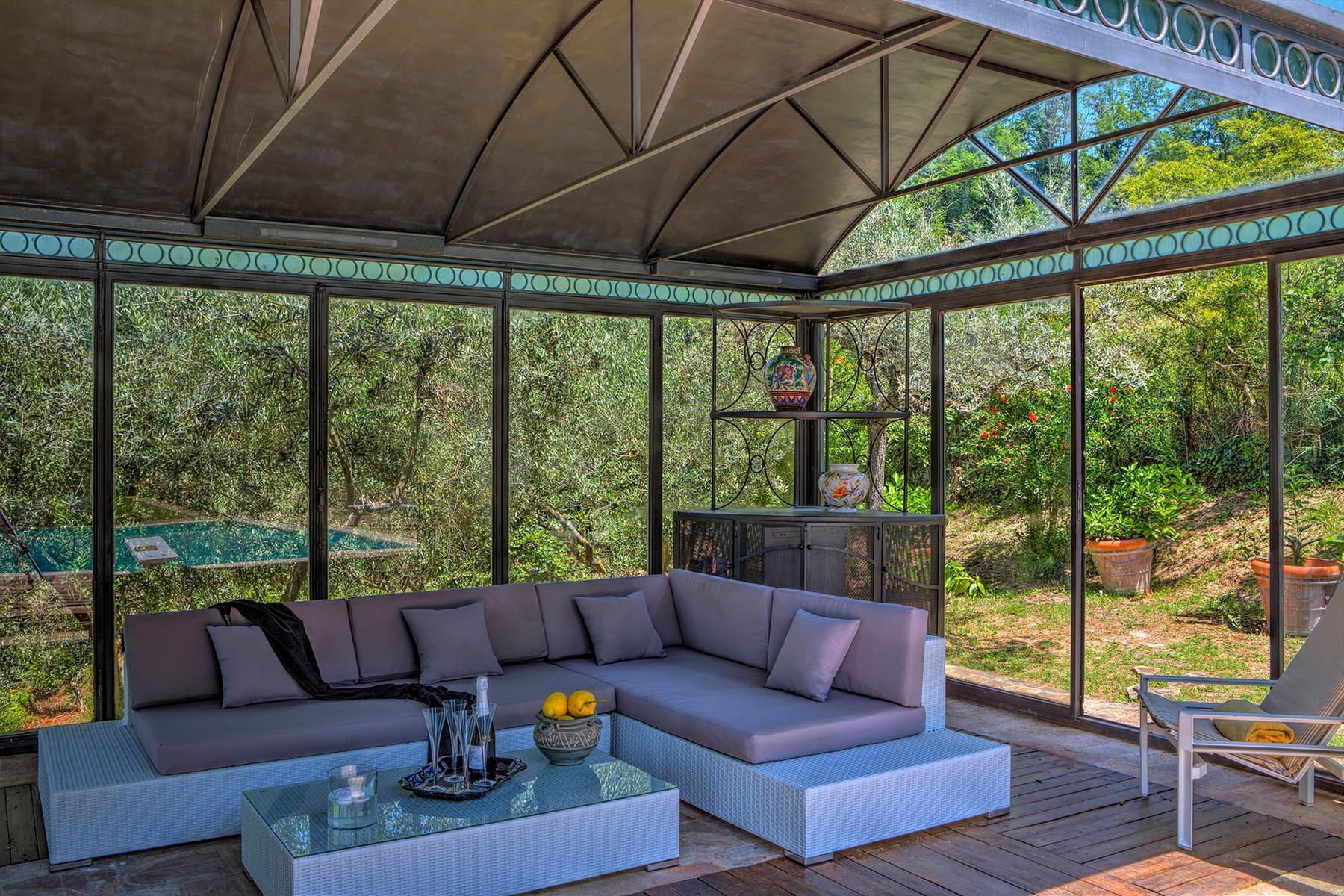 Villa in Vendita a Foligno: 5 locali, 350 mq - Foto 16