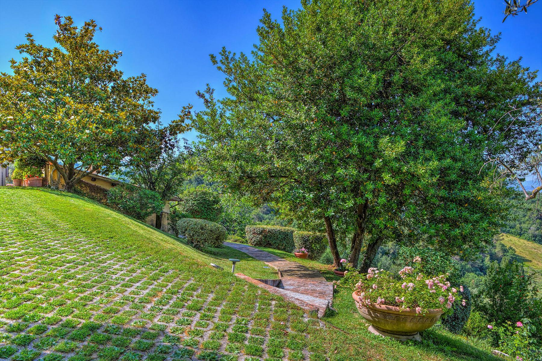Villa in Vendita a Foligno: 5 locali, 350 mq - Foto 18