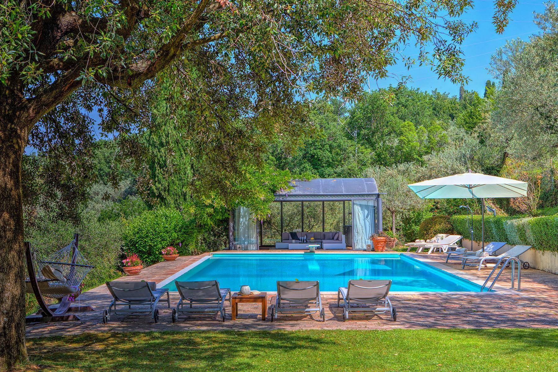 Villa in Vendita a Foligno: 5 locali, 350 mq - Foto 12