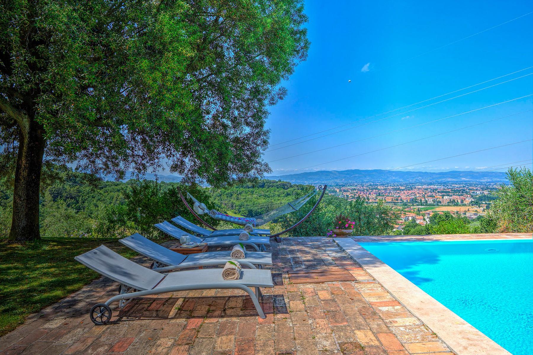 Villa in Vendita a Foligno: 5 locali, 350 mq - Foto 14