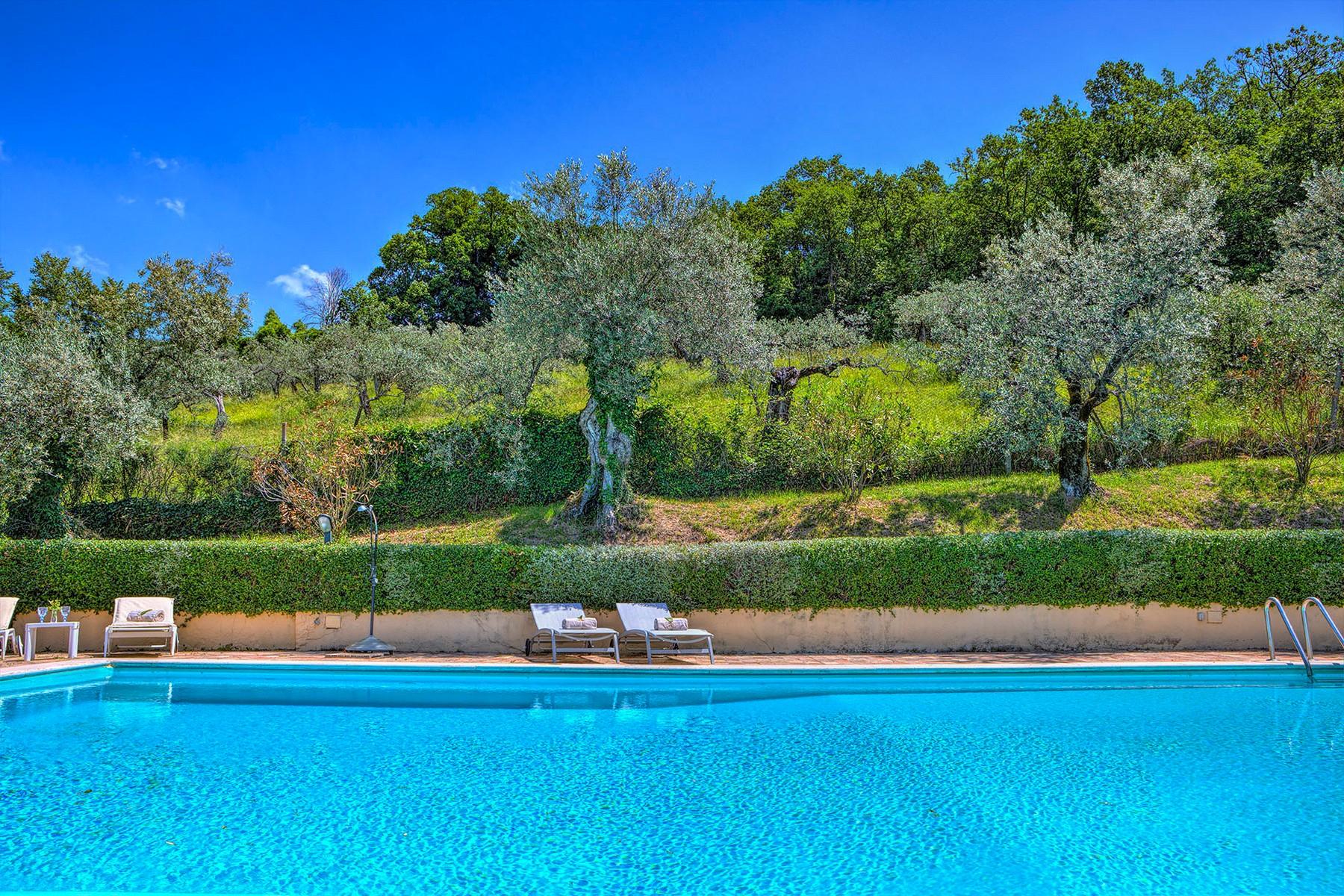 Villa in Vendita a Foligno: 5 locali, 350 mq - Foto 19