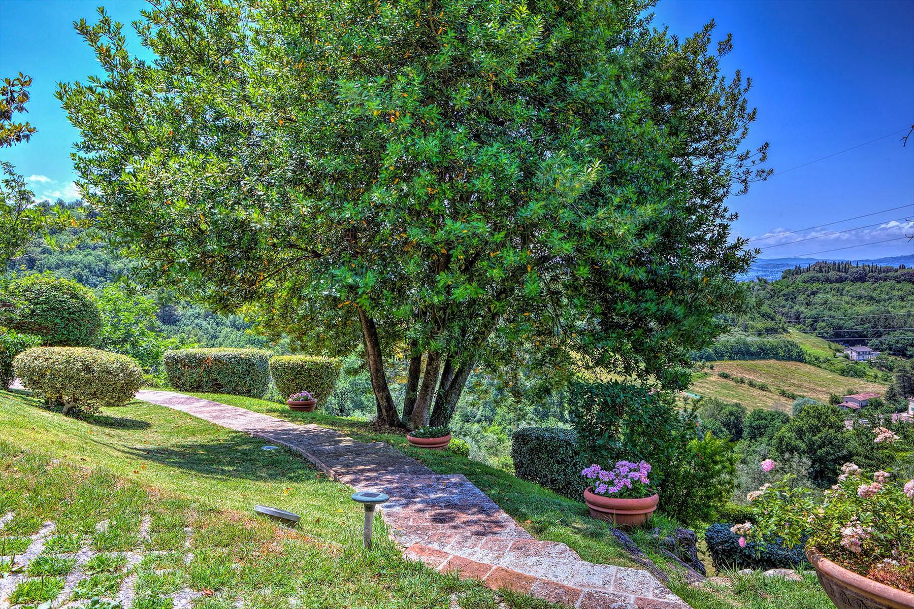 Villa in Vendita a Foligno: 5 locali, 350 mq - Foto 20