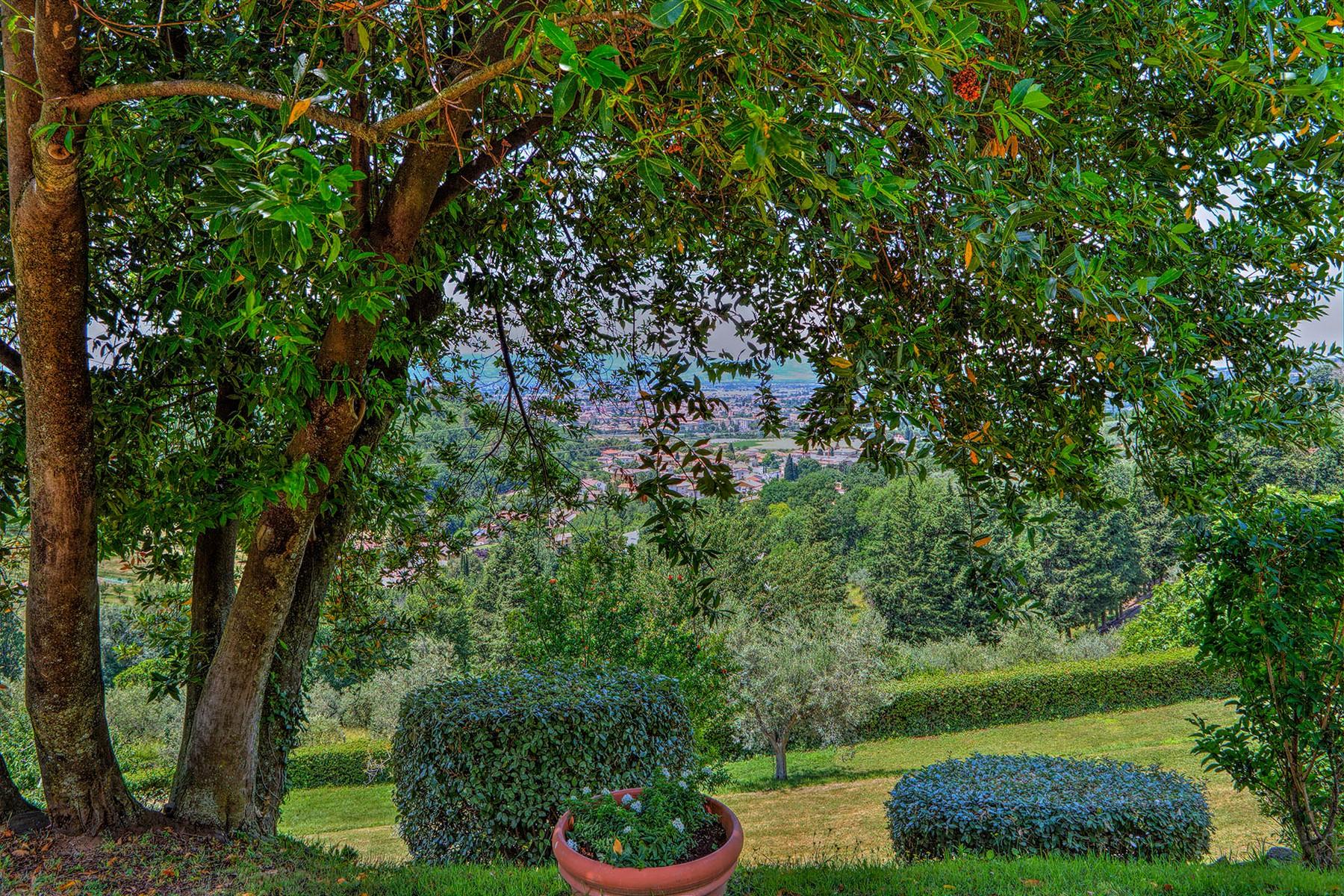 Villa in Vendita a Foligno: 5 locali, 350 mq - Foto 27