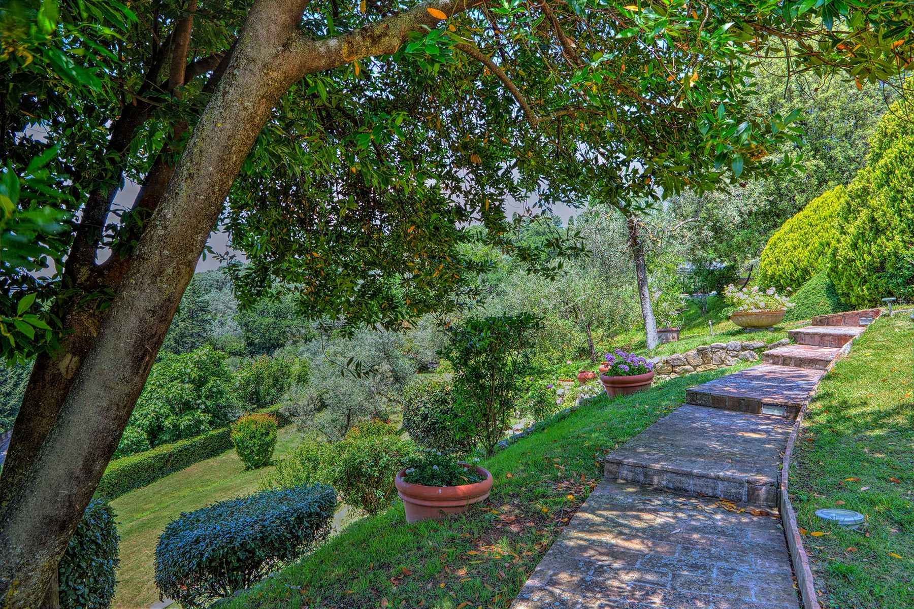 Villa in Vendita a Foligno: 5 locali, 350 mq - Foto 26