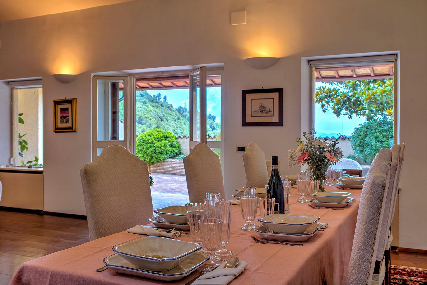 Villa in Vendita a Foligno: 5 locali, 350 mq - Foto 7