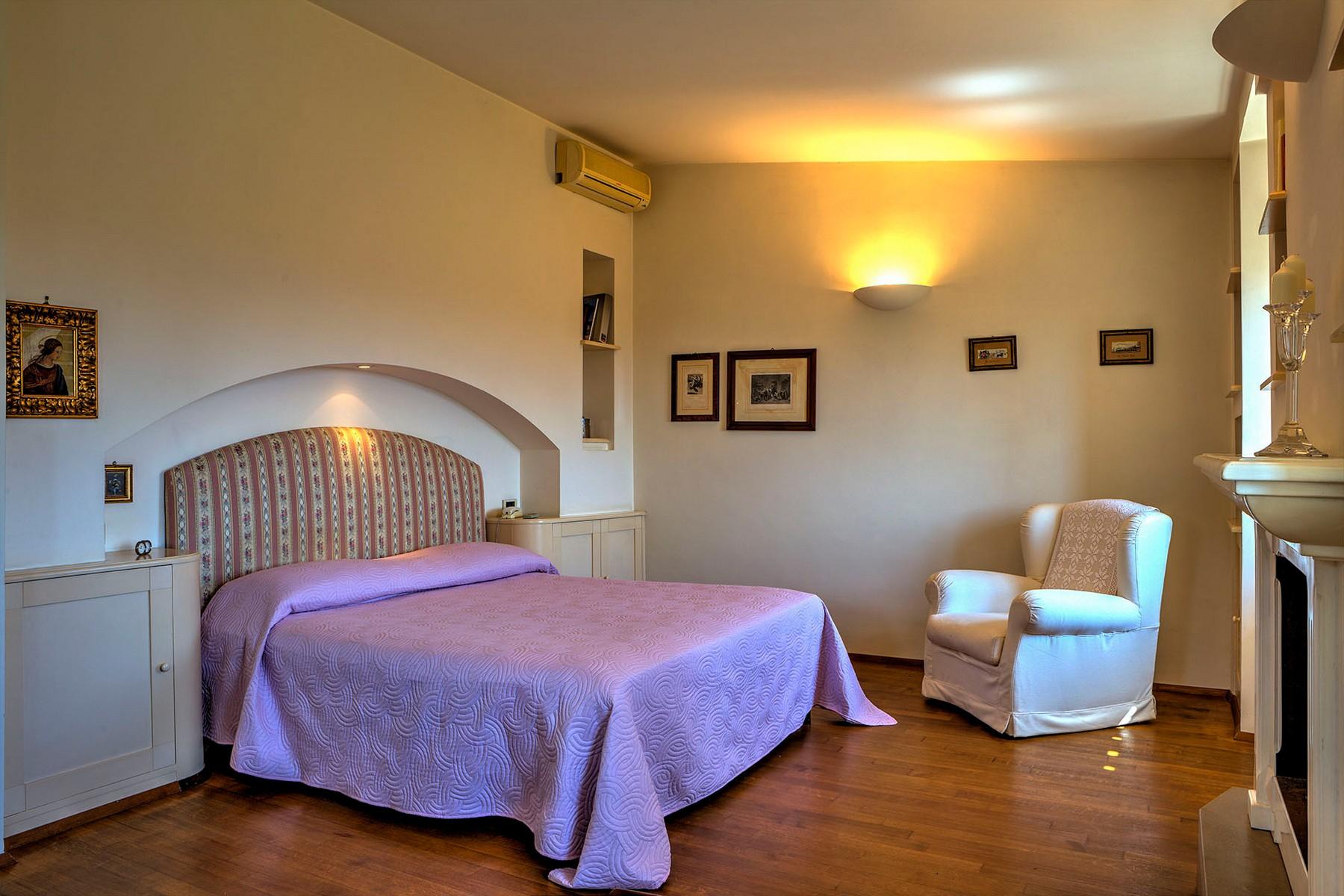 Villa in Vendita a Foligno: 5 locali, 350 mq - Foto 10
